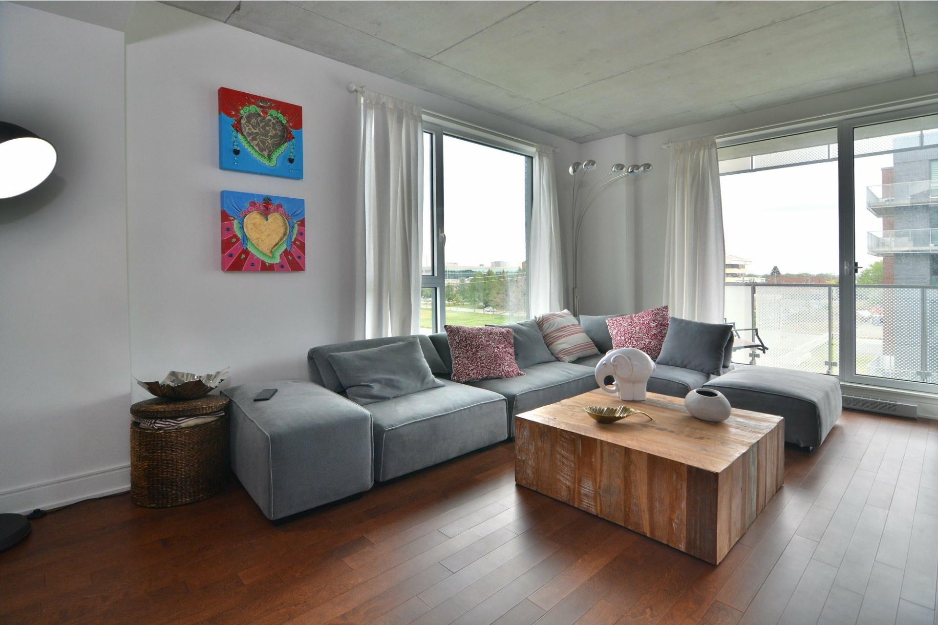 image 7 - Appartement À vendre Pointe-Claire - 10 pièces