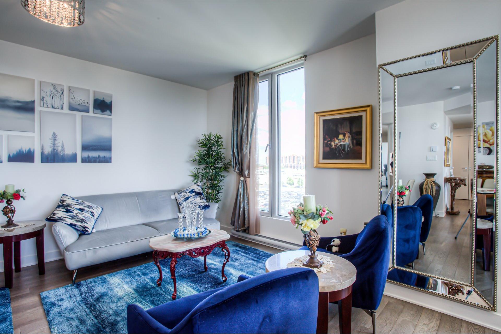 image 13 - Appartement À vendre Chomedey Laval  - 10 pièces