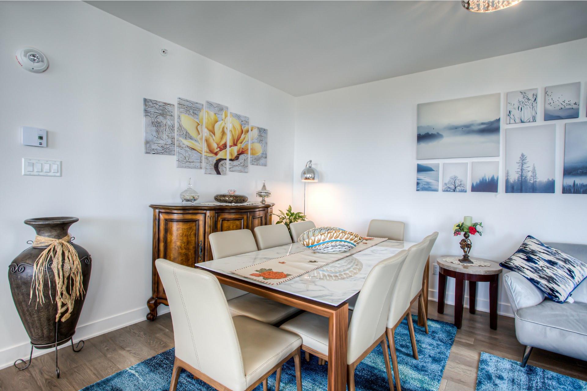 image 7 - Appartement À vendre Chomedey Laval  - 10 pièces