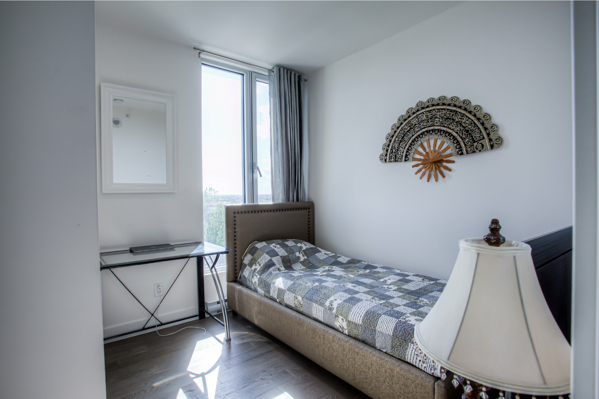 image 14 - Apartment For sale Chomedey Laval  - 10 rooms