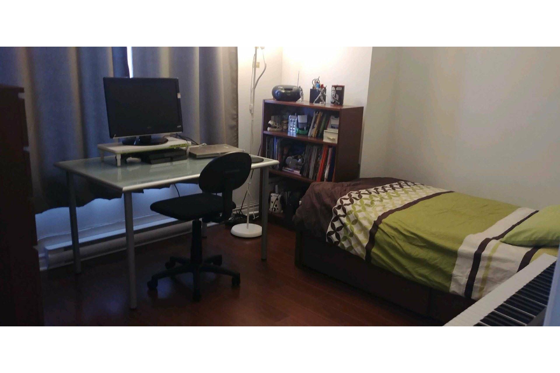 image 11 - Appartement À vendre Sainte-Dorothée Laval  - 7 pièces
