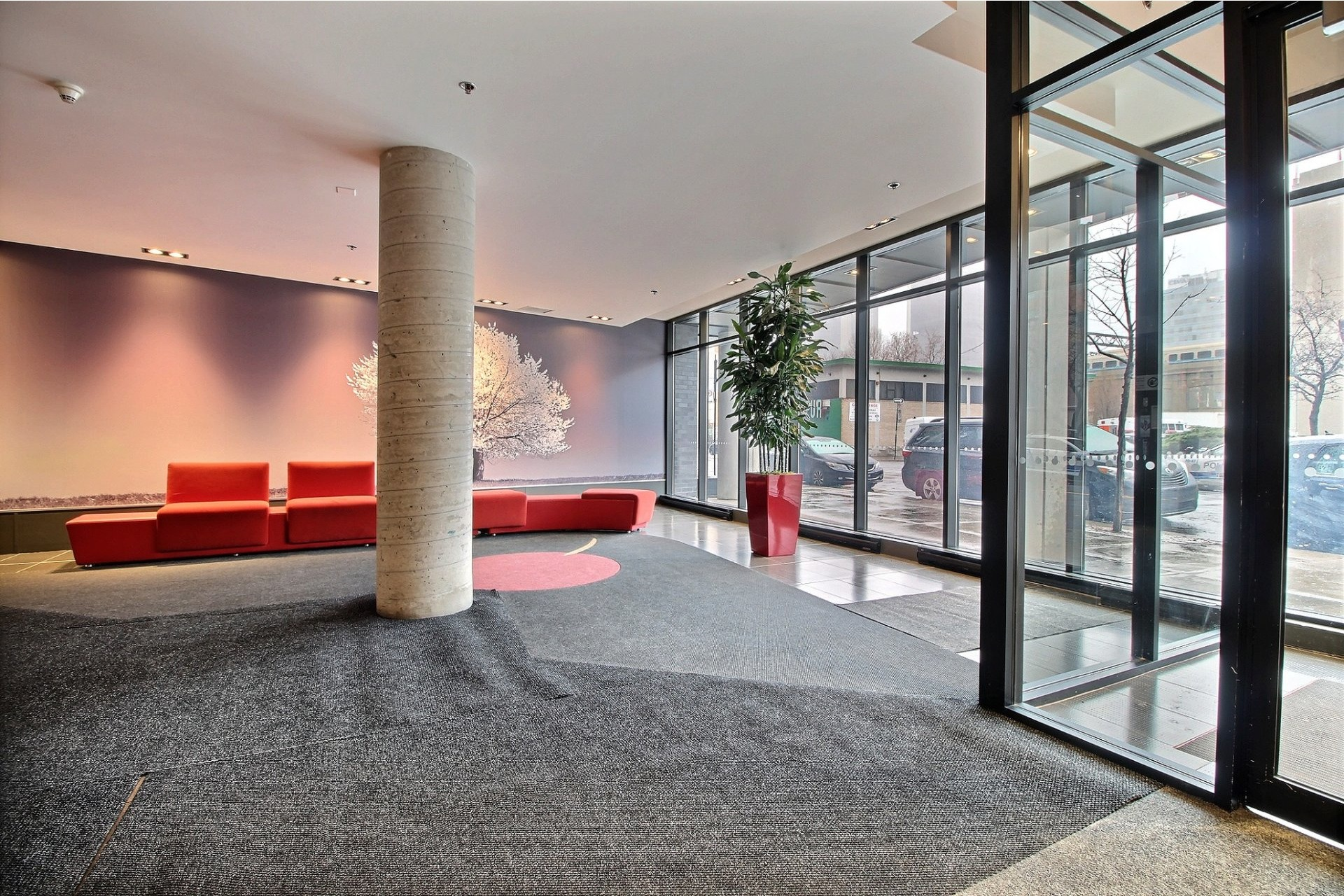 image 12 - Apartment For rent Le Sud-Ouest Montréal  - 4 rooms