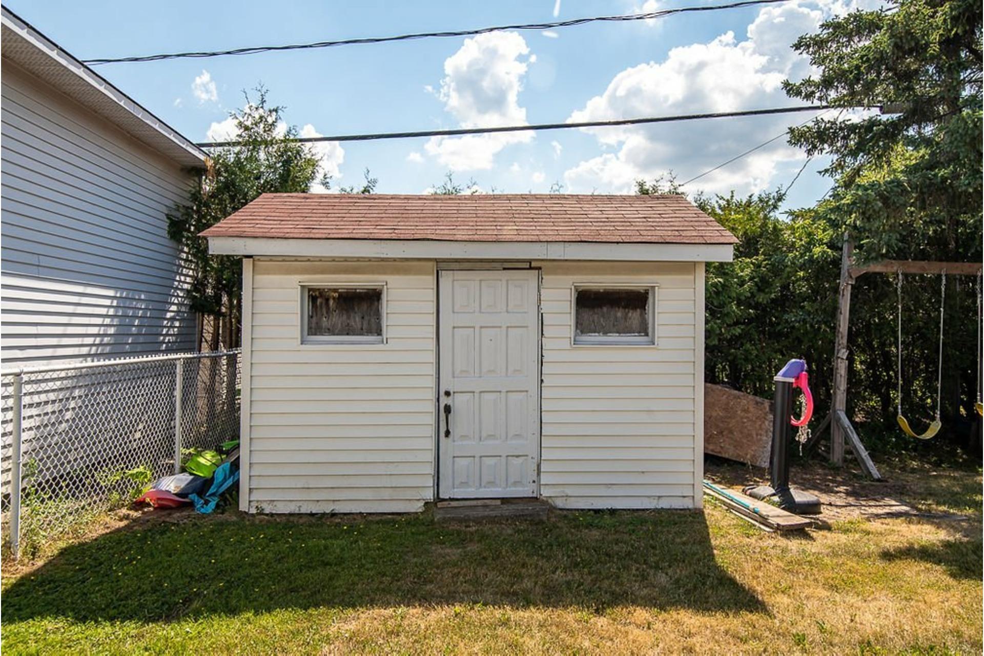 image 31 - Maison À vendre Sainte-Anne-des-Plaines - 13 pièces