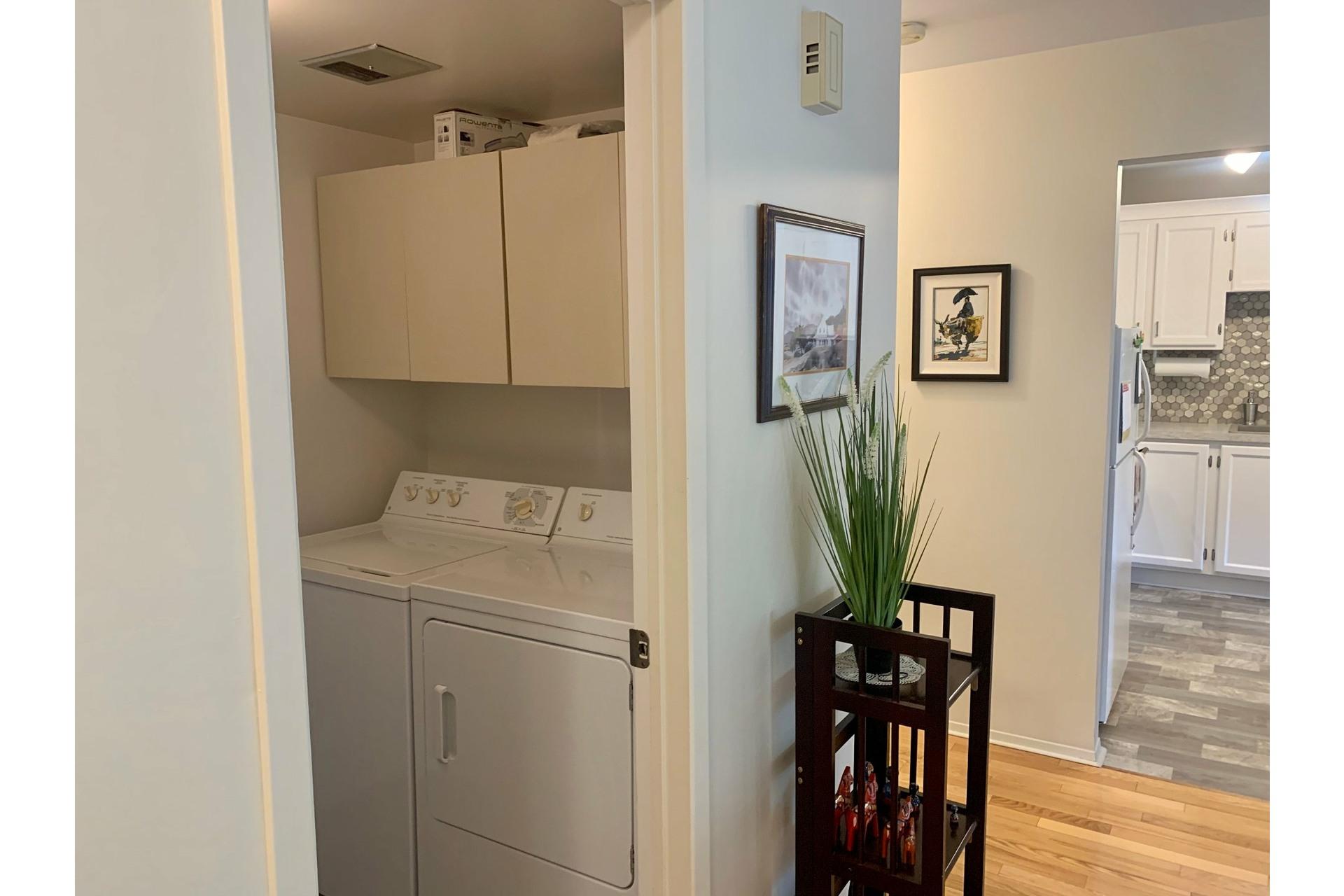 image 13 - Apartment For sale Mercier/Hochelaga-Maisonneuve Montréal  - 7 rooms