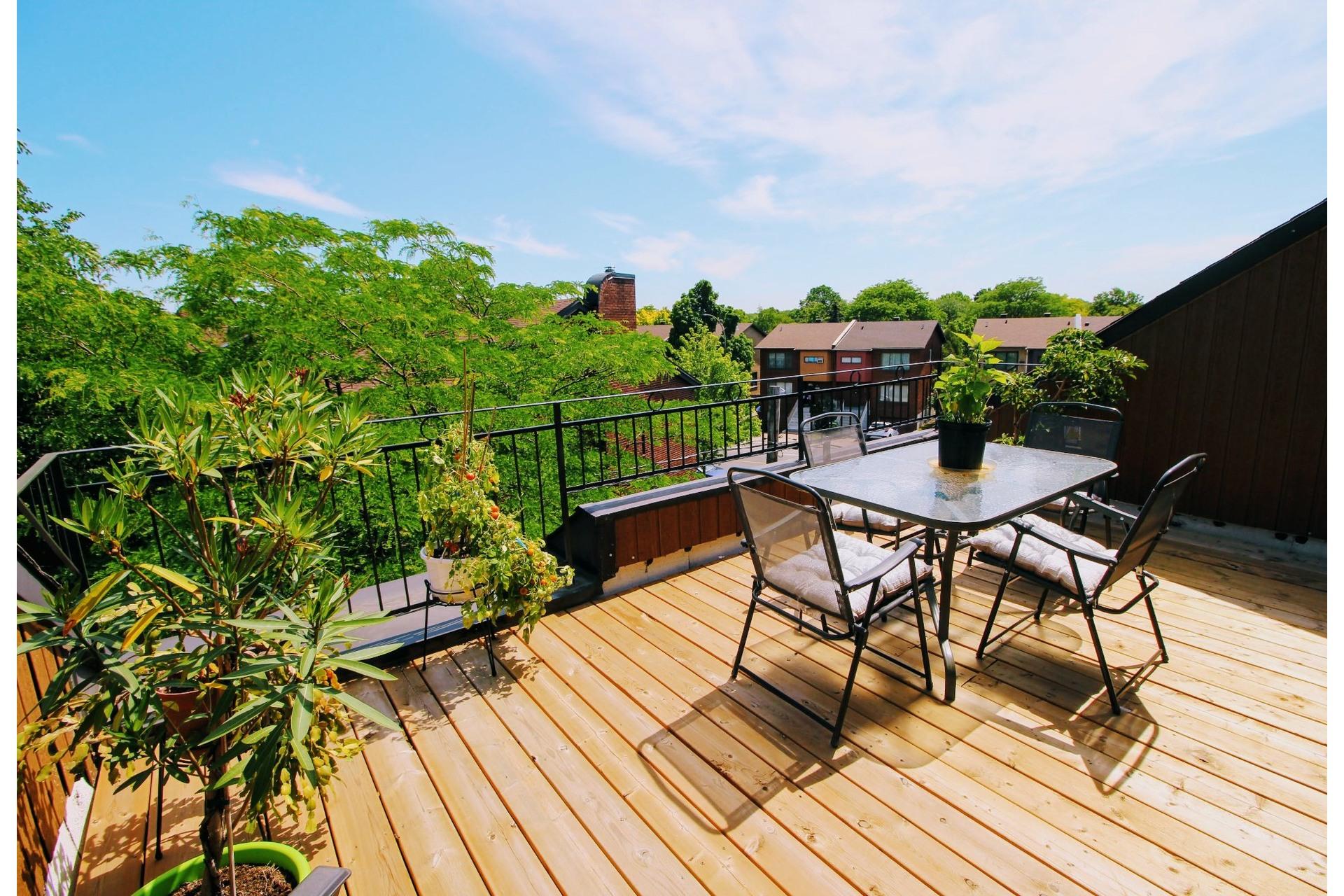 image 16 - Apartment For sale Mercier/Hochelaga-Maisonneuve Montréal  - 7 rooms