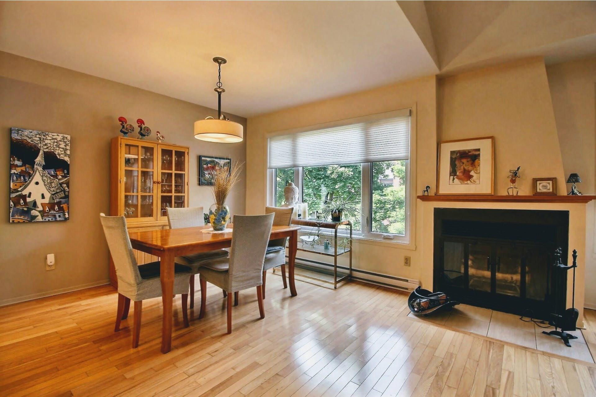 image 5 - Apartment For sale Mercier/Hochelaga-Maisonneuve Montréal  - 7 rooms