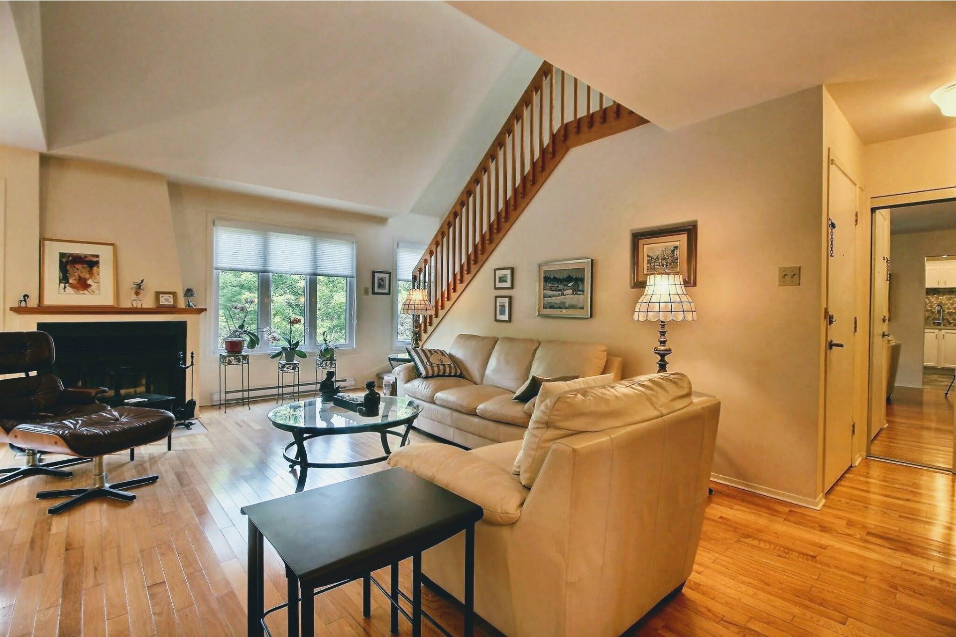 image 3 - Apartment For sale Mercier/Hochelaga-Maisonneuve Montréal  - 7 rooms