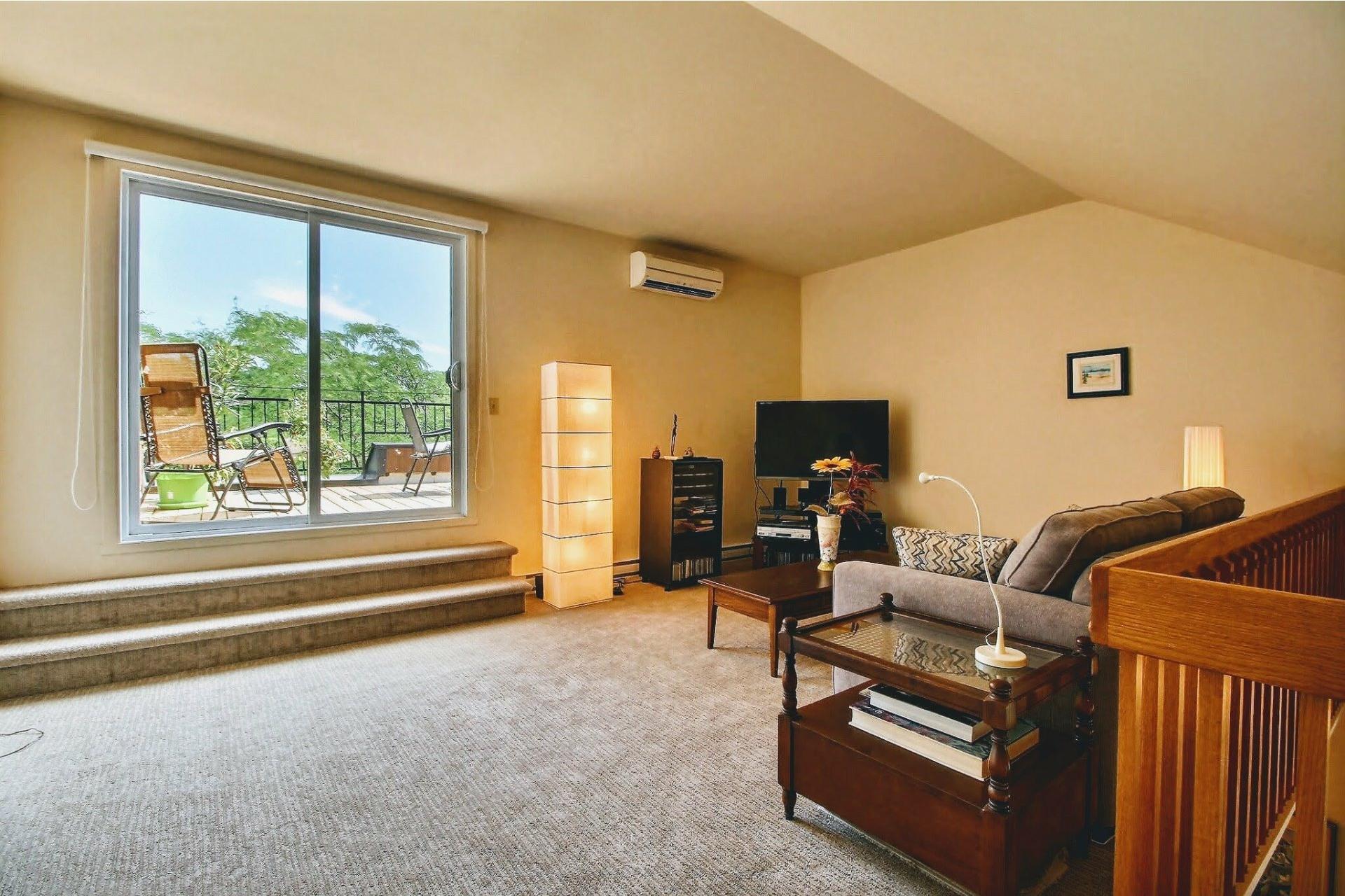 image 15 - Apartment For sale Mercier/Hochelaga-Maisonneuve Montréal  - 7 rooms