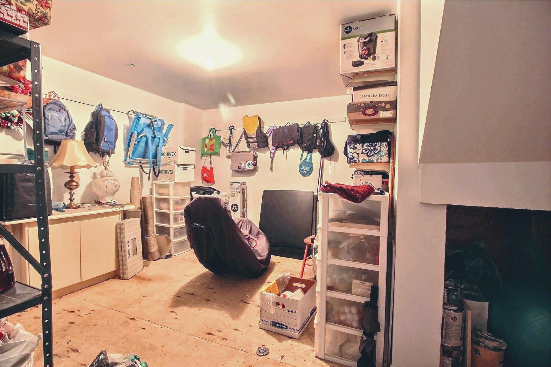 image 17 - Apartment For sale Mercier/Hochelaga-Maisonneuve Montréal  - 7 rooms