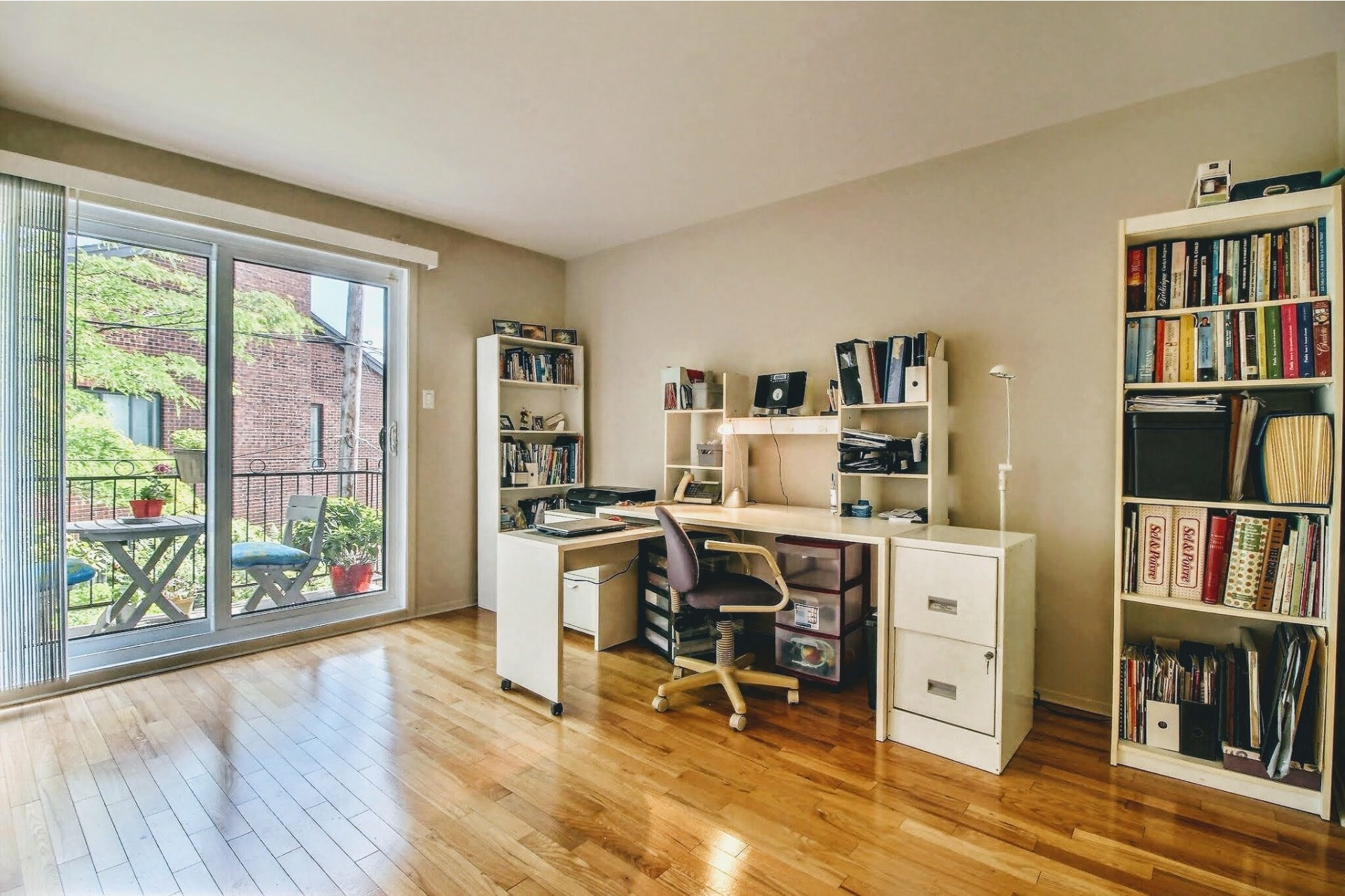 image 10 - Apartment For sale Mercier/Hochelaga-Maisonneuve Montréal  - 7 rooms