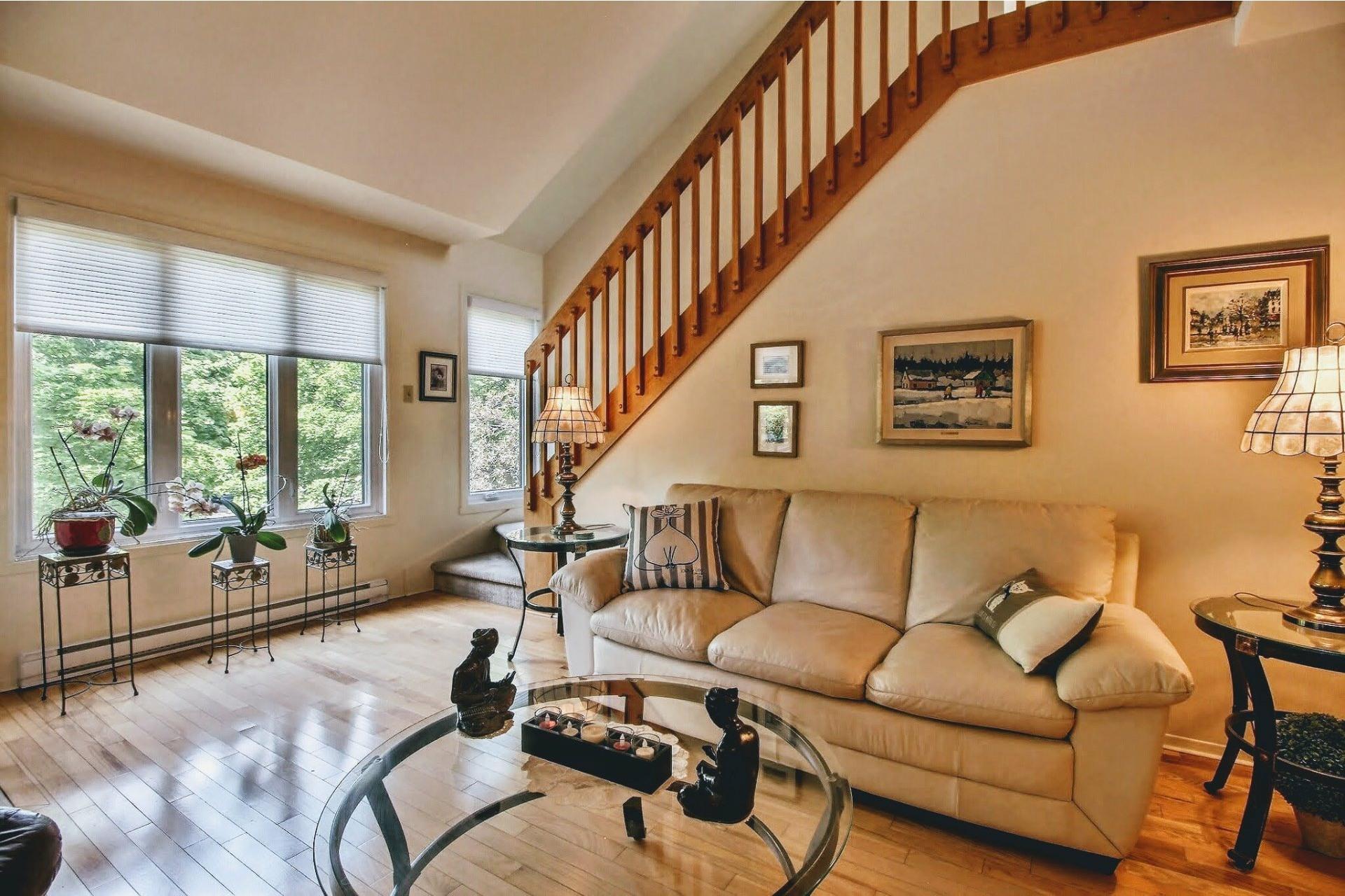 image 1 - Apartment For sale Mercier/Hochelaga-Maisonneuve Montréal  - 7 rooms