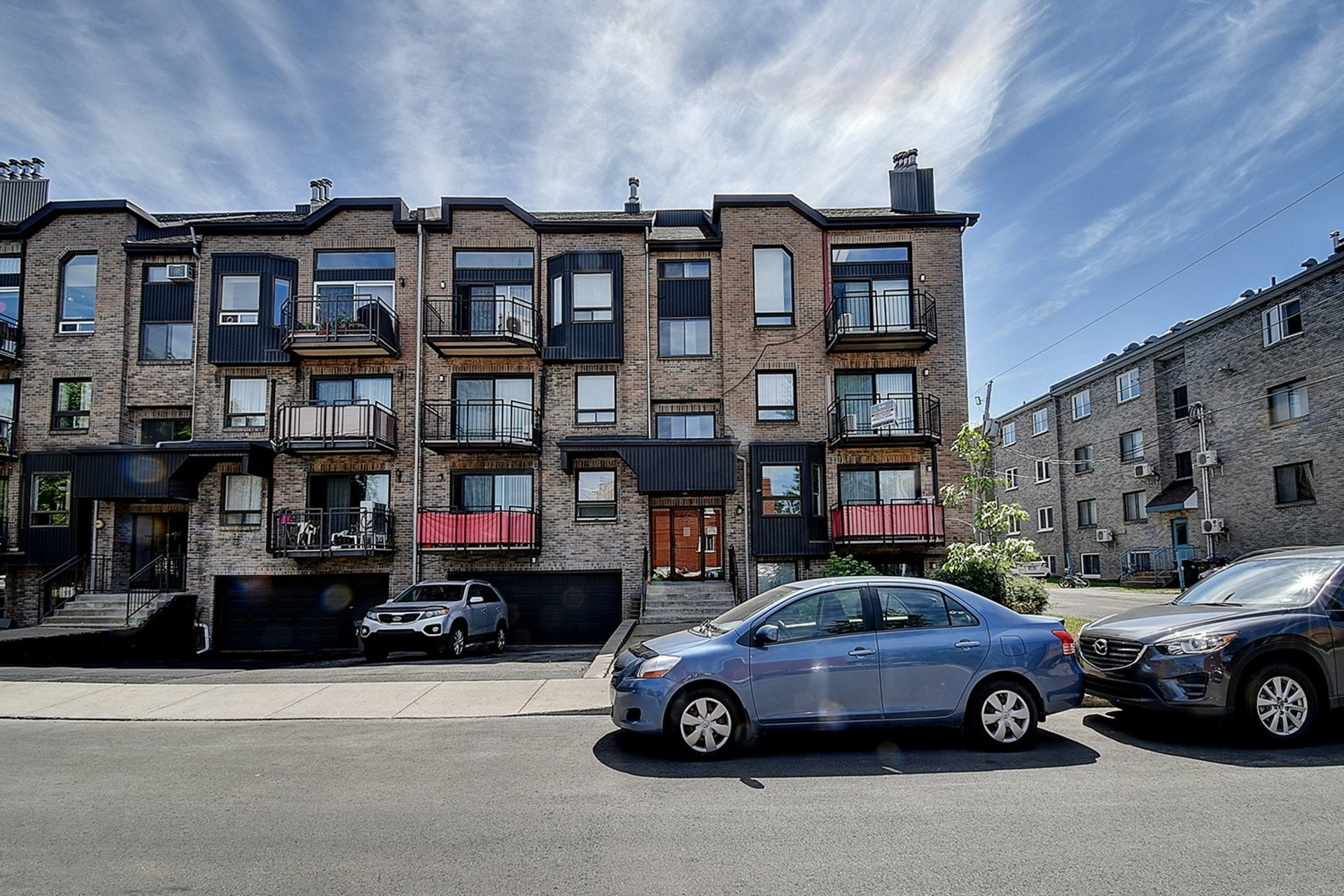 image 1 - Appartement À vendre LaSalle Montréal  - 7 pièces