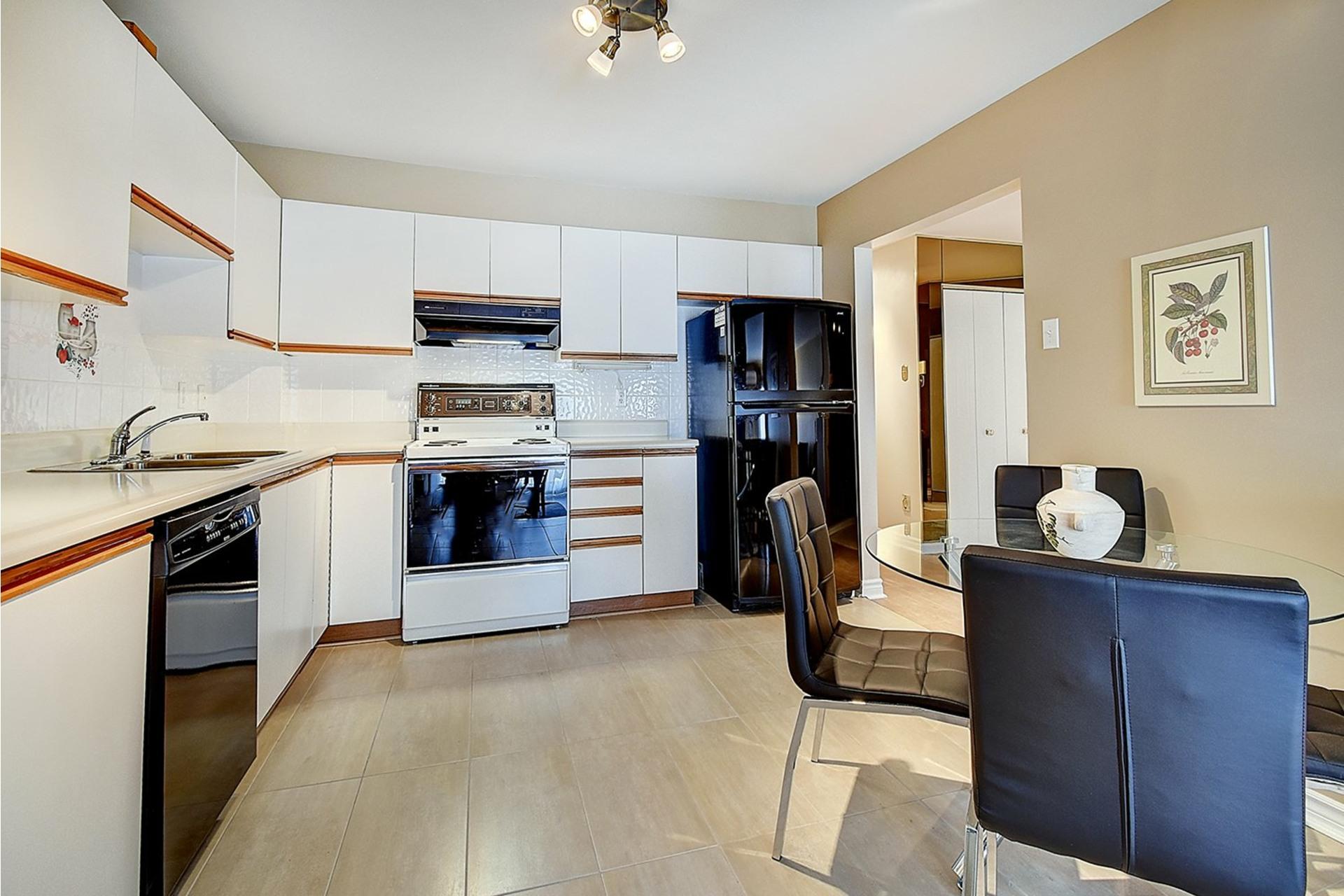 image 4 - Appartement À vendre LaSalle Montréal  - 7 pièces