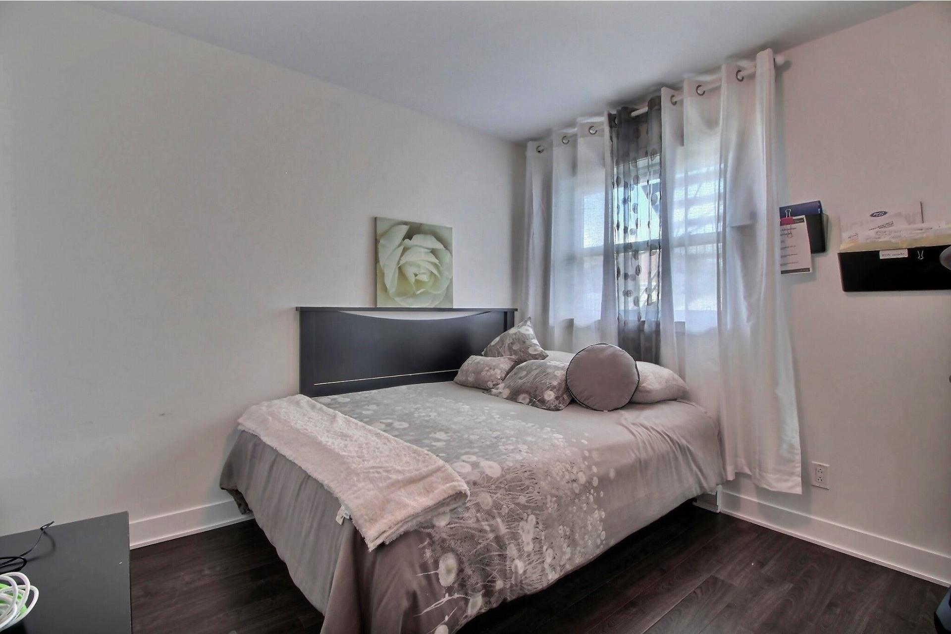 image 11 - Apartment For sale Rivière-des-Prairies/Pointe-aux-Trembles Montréal  - 9 rooms