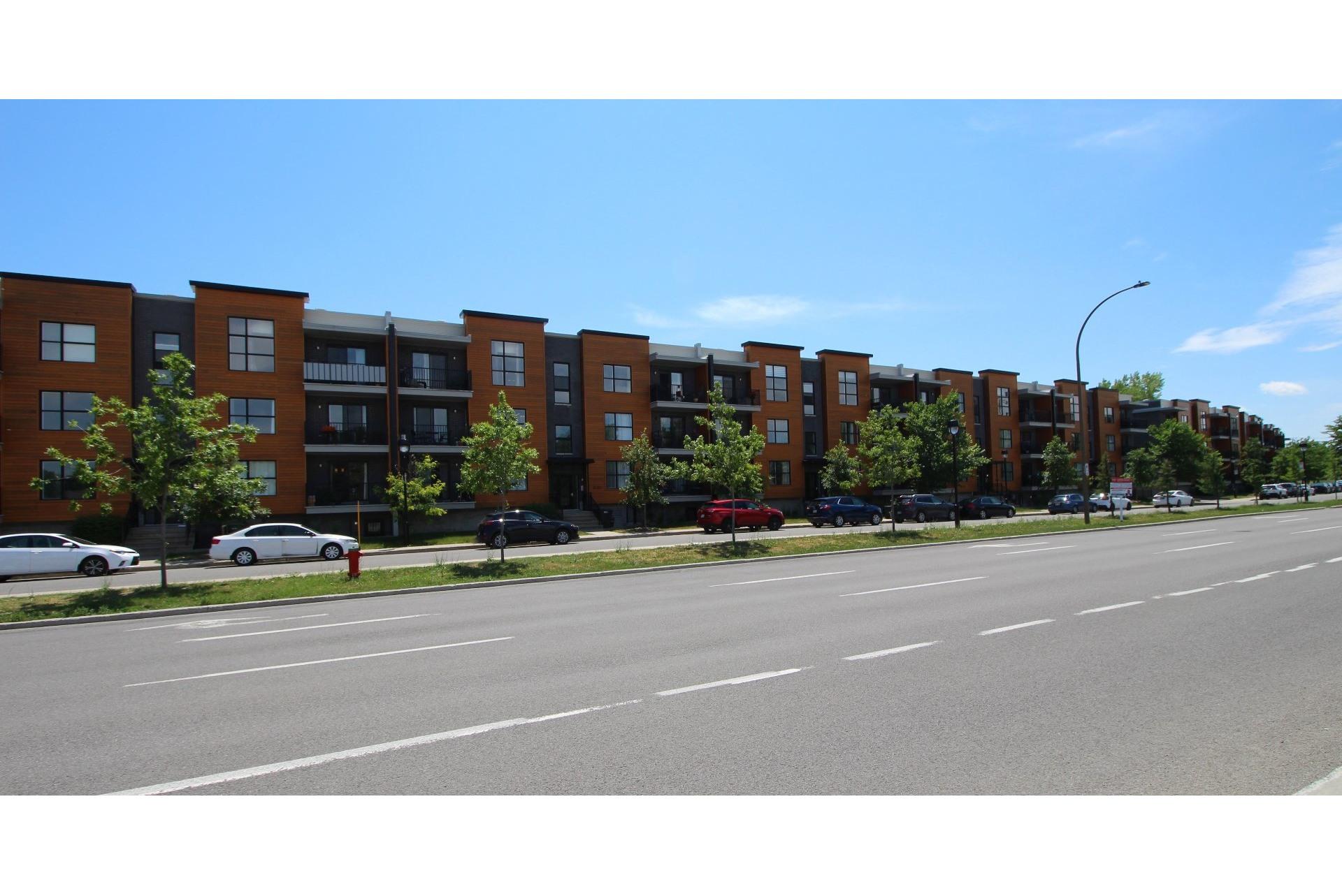 image 17 - Apartment For sale Rivière-des-Prairies/Pointe-aux-Trembles Montréal  - 9 rooms