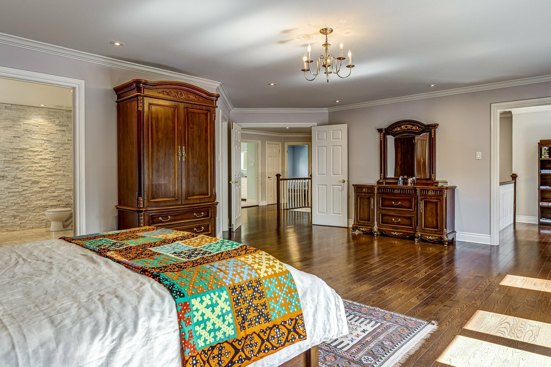 image 15 - House For sale Beaconsfield - 11 rooms