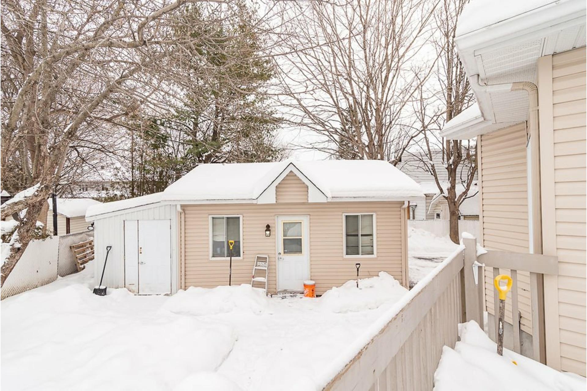 image 40 - House For sale Sainte-Anne-des-Plaines - 9 rooms