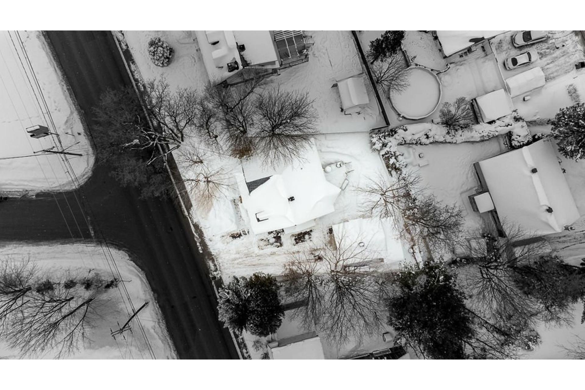 image 47 - House For sale Sainte-Anne-des-Plaines - 9 rooms