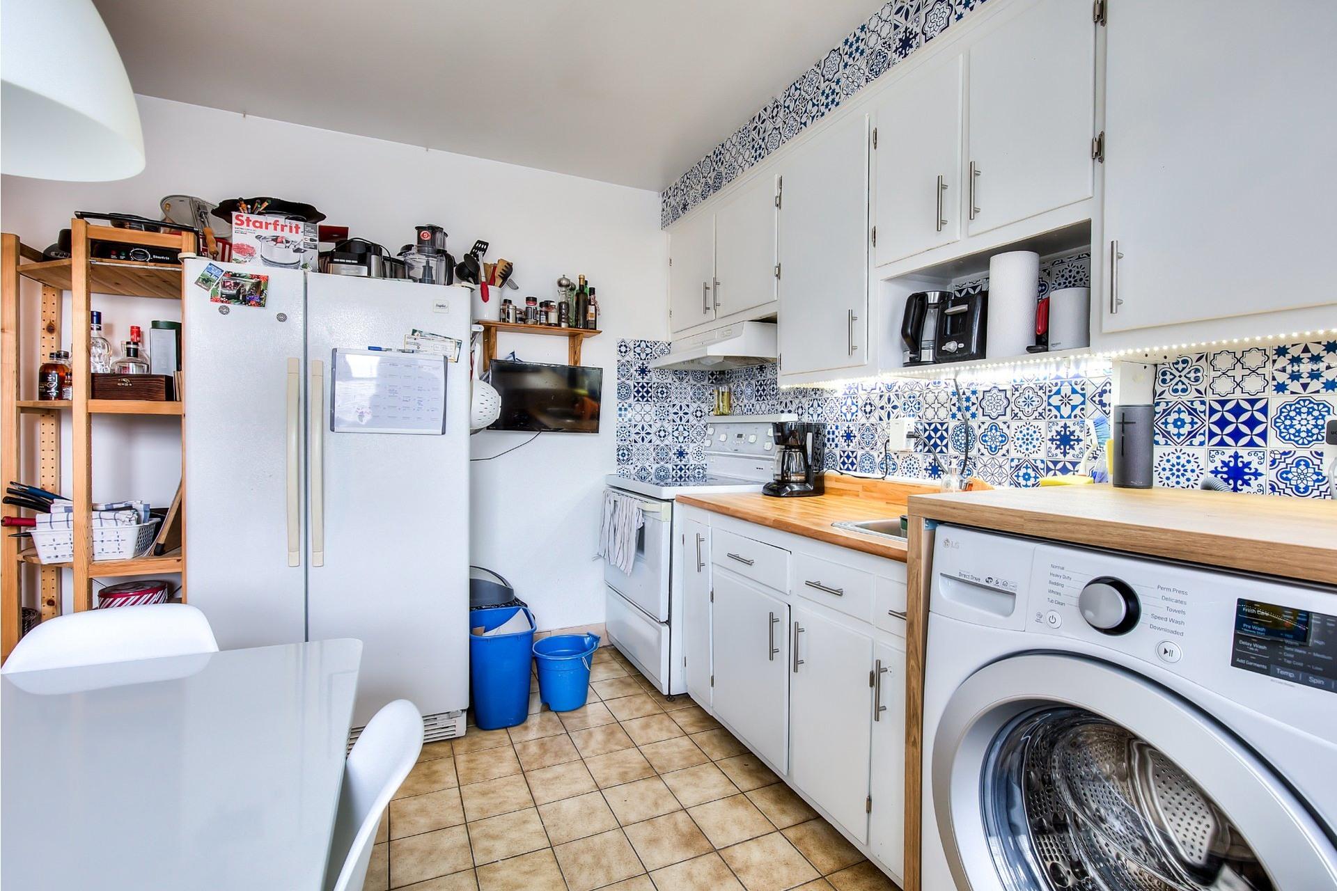 image 14 - Income property For sale Villeray/Saint-Michel/Parc-Extension Montréal  - 4 rooms