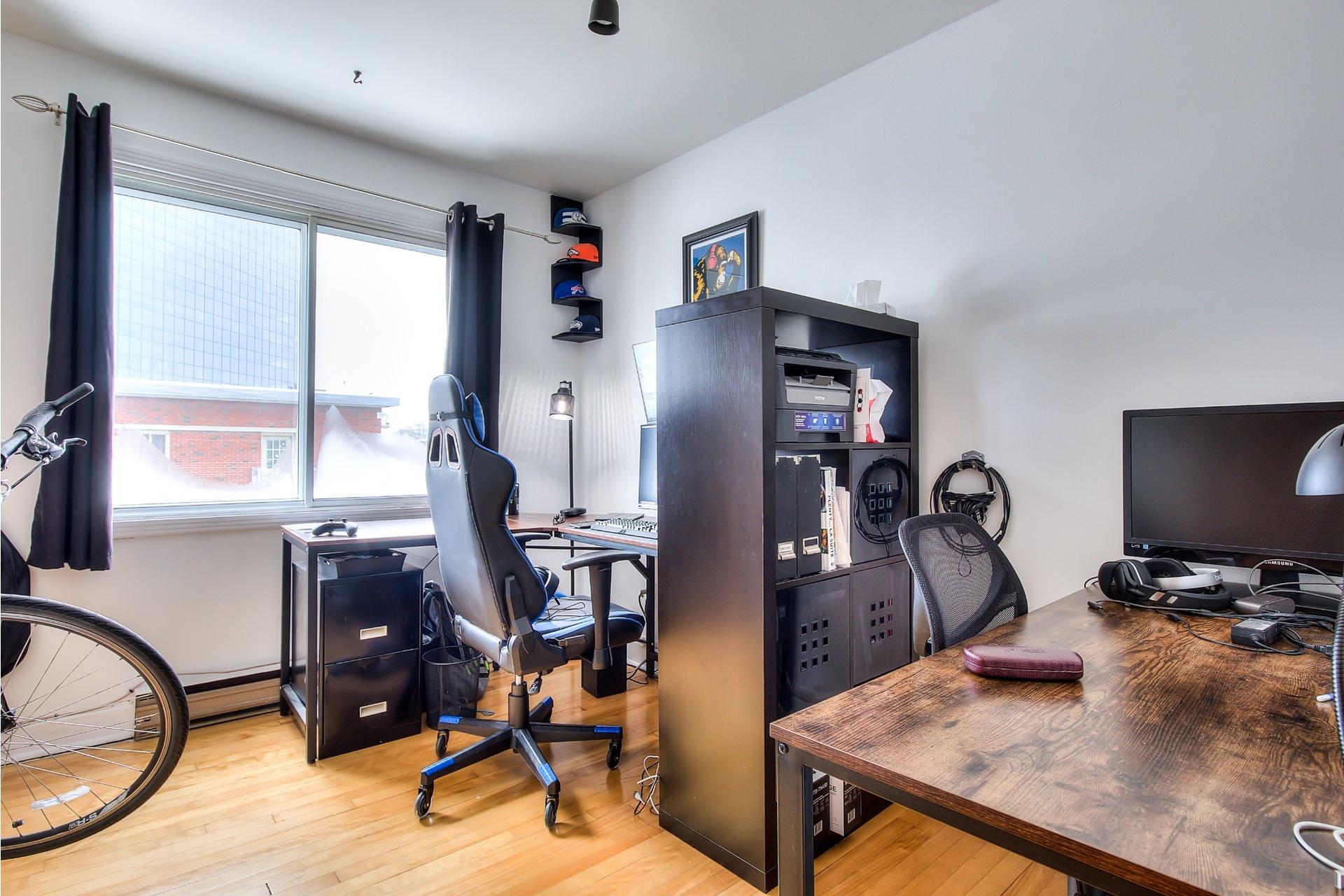 image 16 - Income property For sale Villeray/Saint-Michel/Parc-Extension Montréal  - 4 rooms