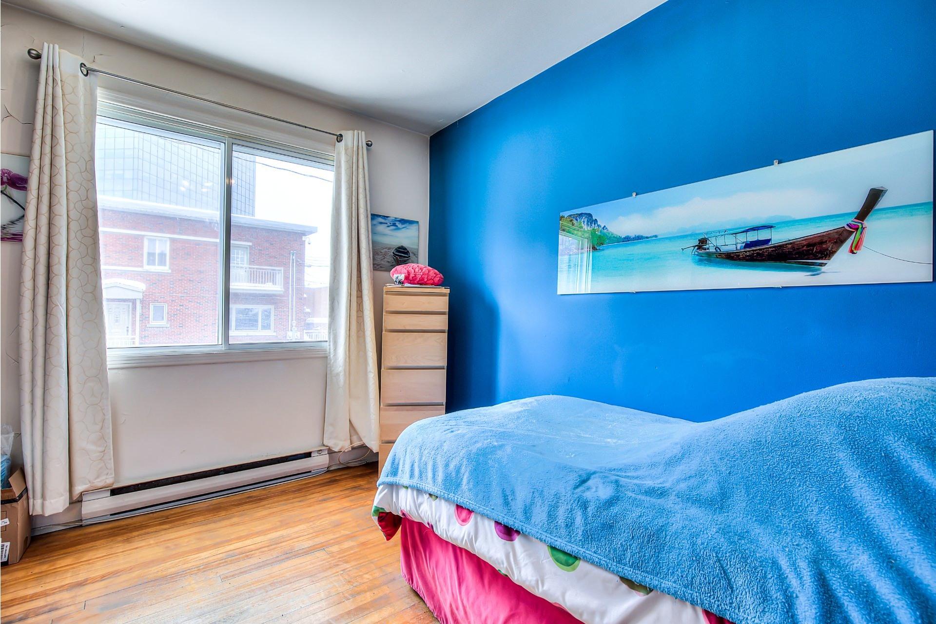 image 28 - Income property For sale Villeray/Saint-Michel/Parc-Extension Montréal  - 4 rooms