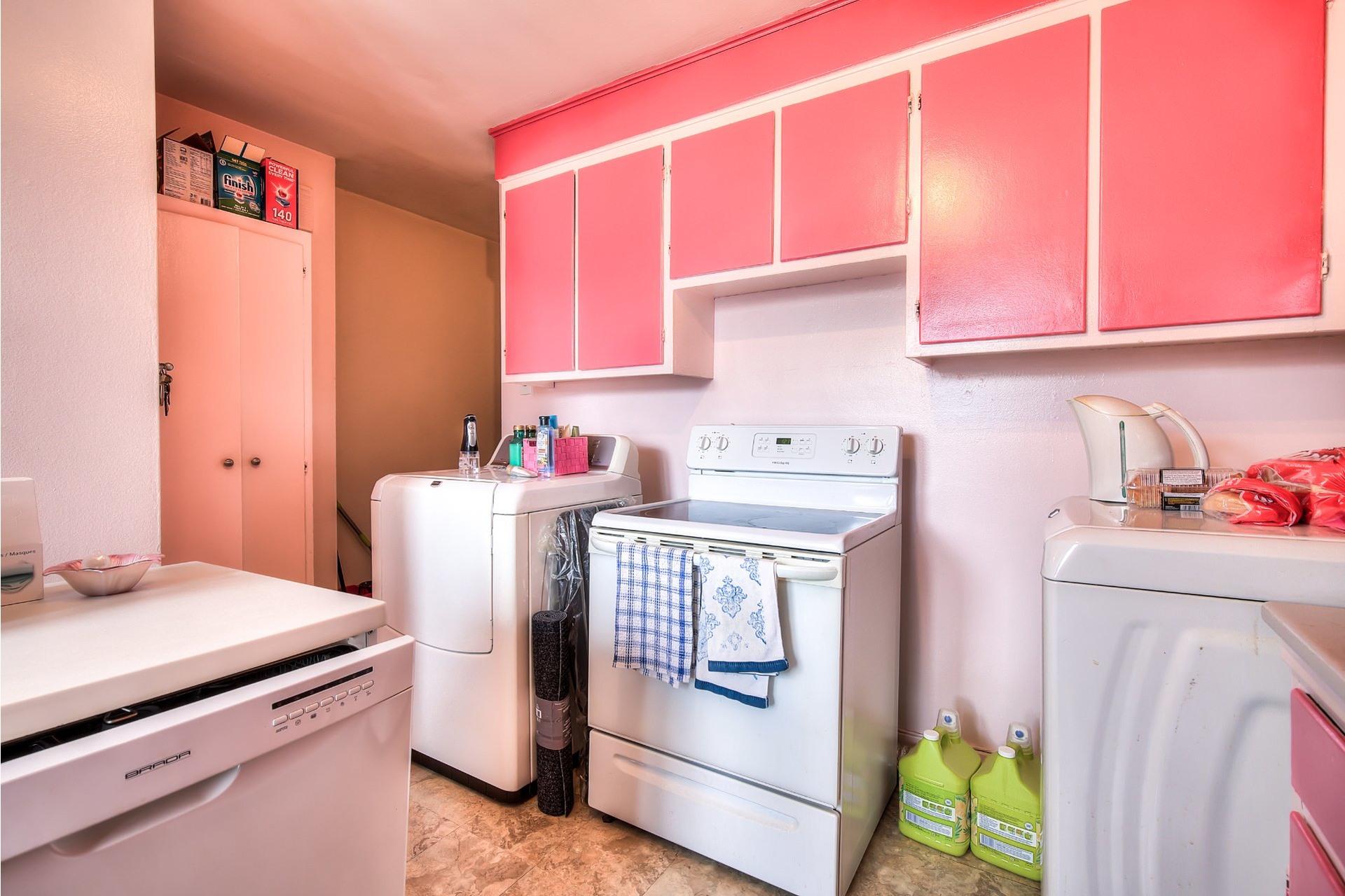 image 27 - Income property For sale Villeray/Saint-Michel/Parc-Extension Montréal  - 4 rooms
