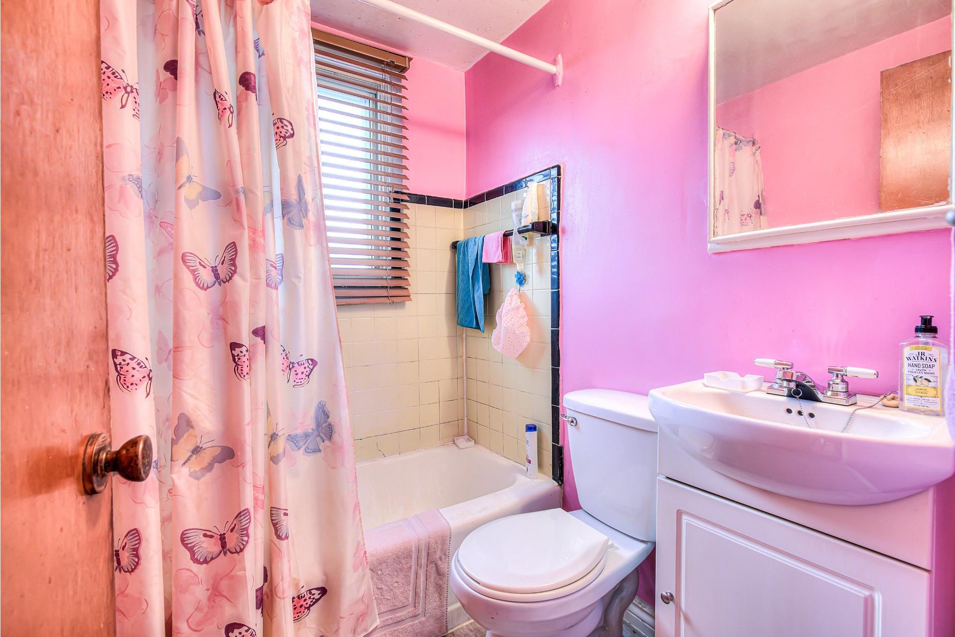 image 30 - Income property For sale Villeray/Saint-Michel/Parc-Extension Montréal  - 4 rooms