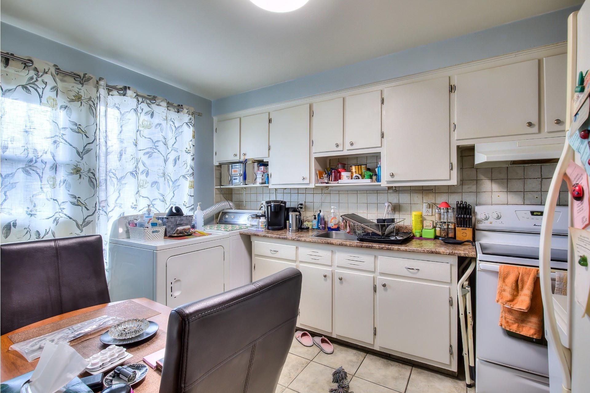 image 20 - Income property For sale Villeray/Saint-Michel/Parc-Extension Montréal  - 4 rooms