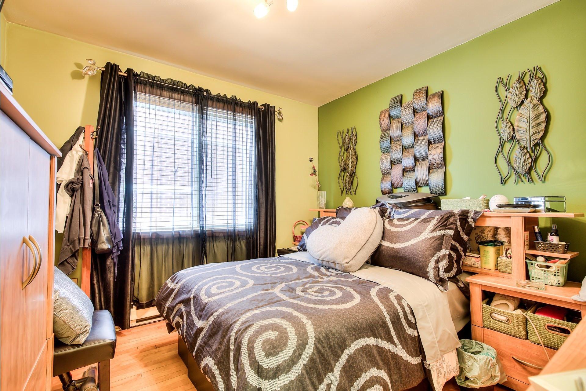 image 21 - Income property For sale Villeray/Saint-Michel/Parc-Extension Montréal  - 4 rooms