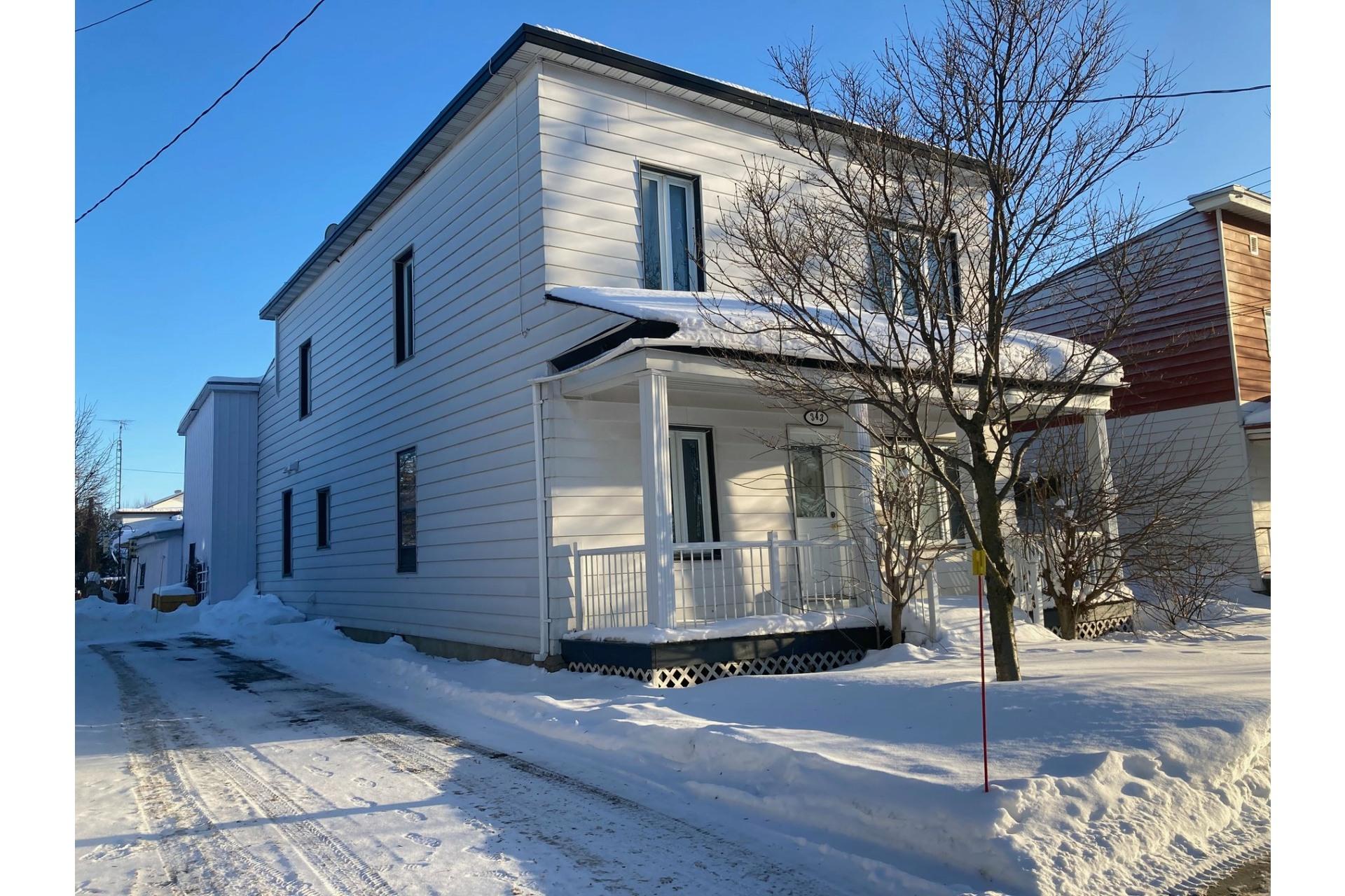 image 10 - Duplex For sale Joliette - 5 rooms