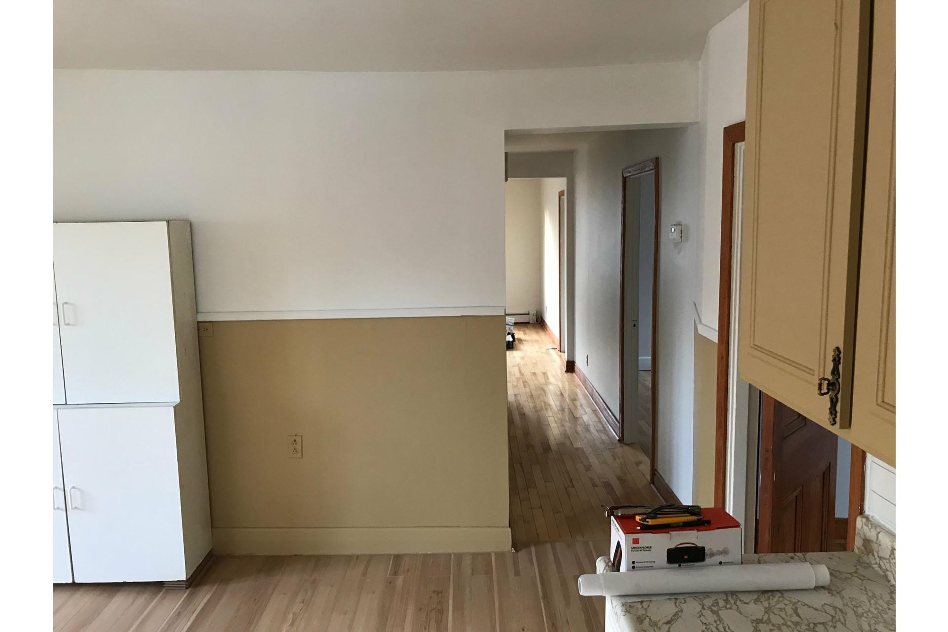 image 8 - Duplex For sale Joliette - 5 rooms