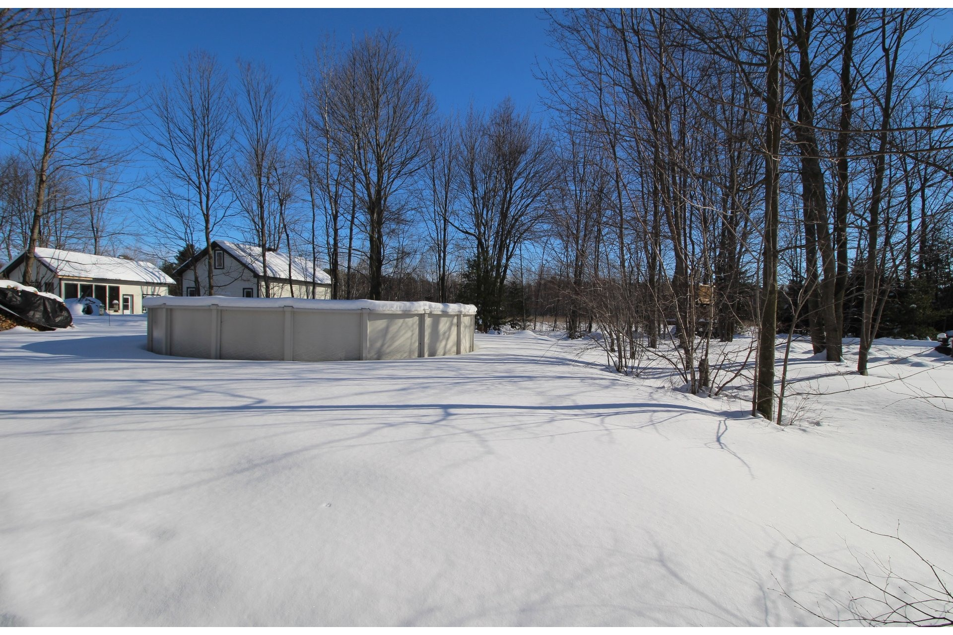 image 23 - House For sale Saint-Lin/Laurentides - 10 rooms