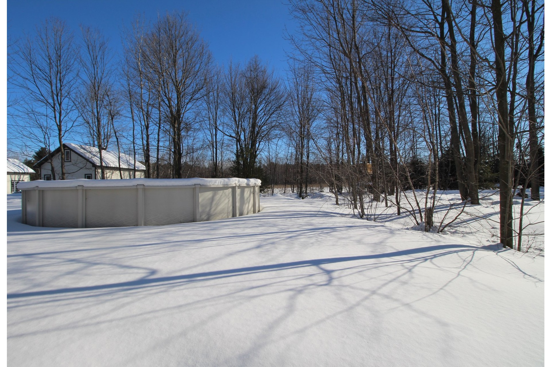 image 25 - House For sale Saint-Lin/Laurentides - 10 rooms
