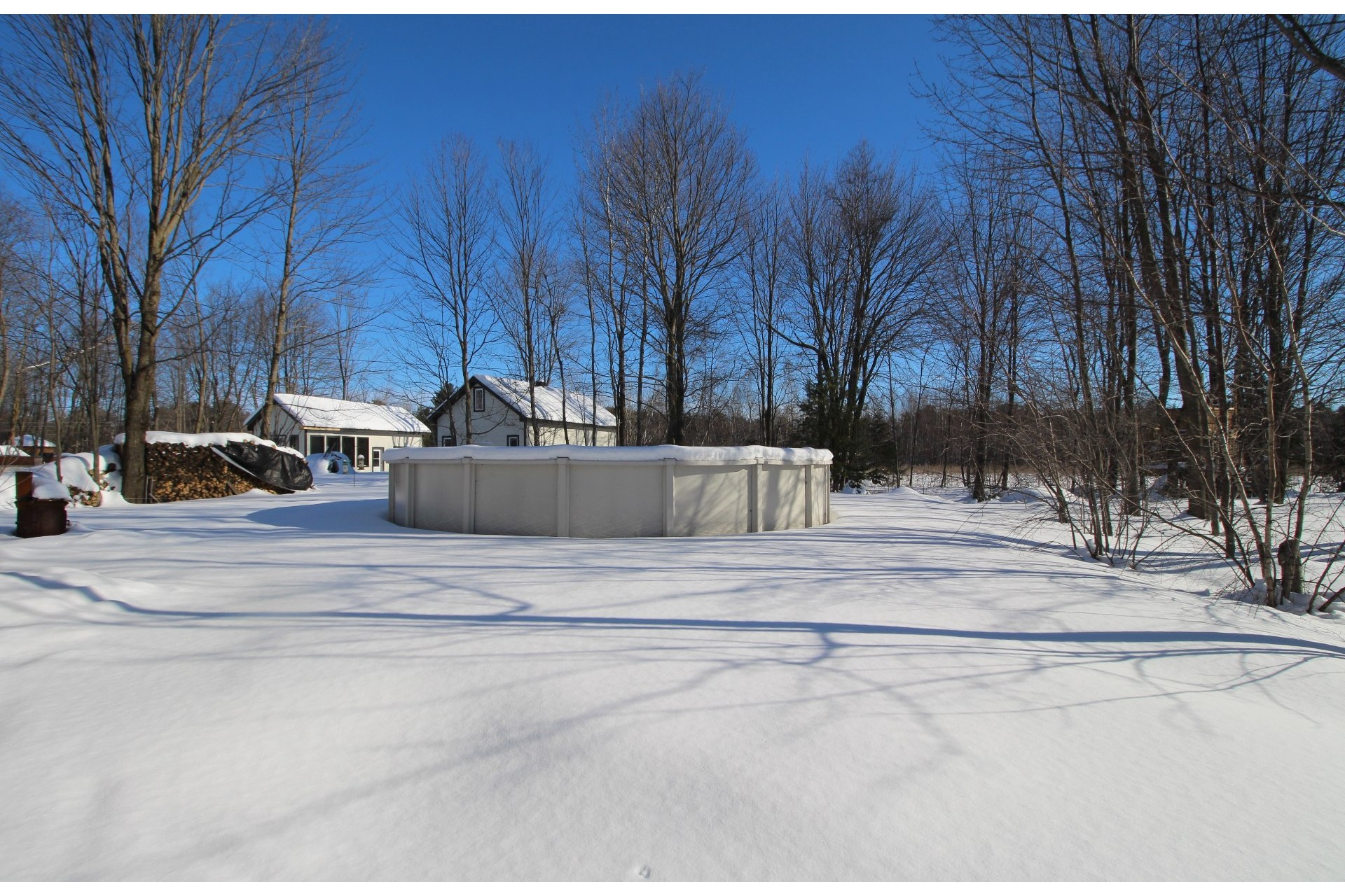 image 24 - House For sale Saint-Lin/Laurentides - 10 rooms
