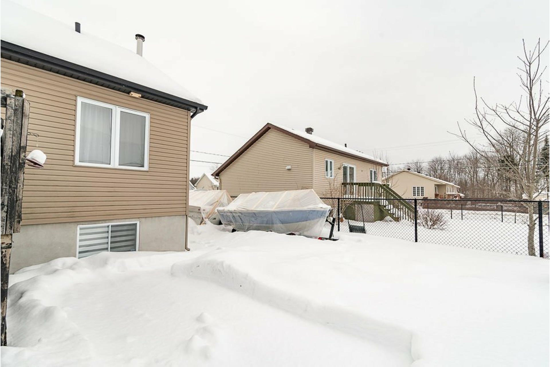 image 52 - House For sale Saint-Lin/Laurentides - 10 rooms