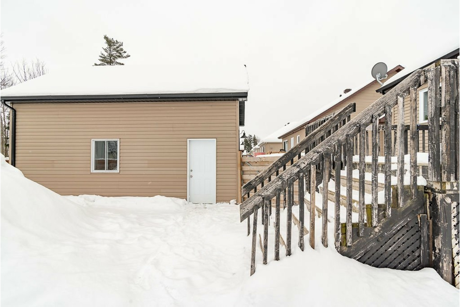 image 54 - House For sale Saint-Lin/Laurentides - 10 rooms