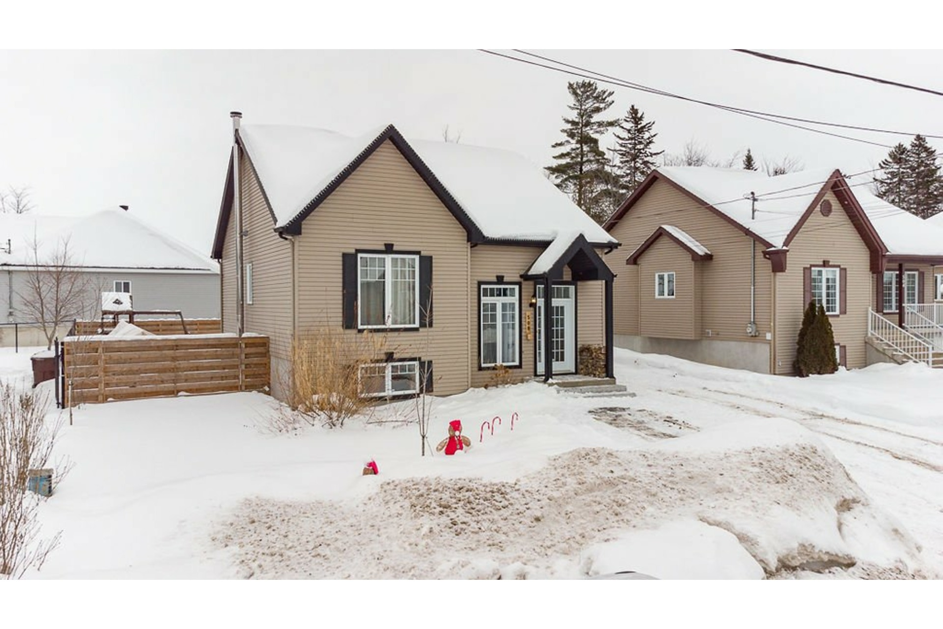 image 43 - House For sale Saint-Lin/Laurentides - 10 rooms