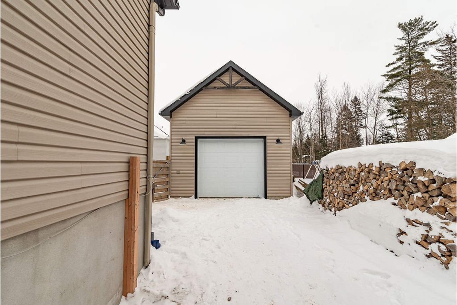image 47 - House For sale Saint-Lin/Laurentides - 10 rooms