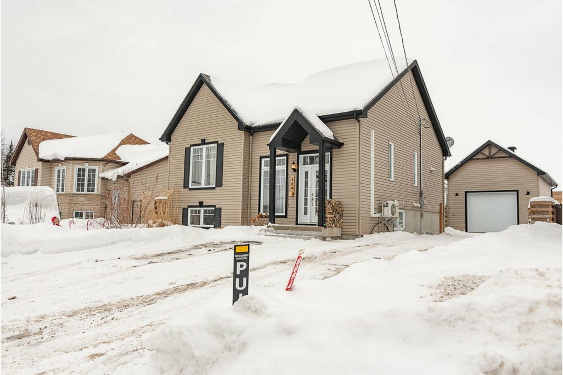 image 45 - House For sale Saint-Lin/Laurentides - 10 rooms