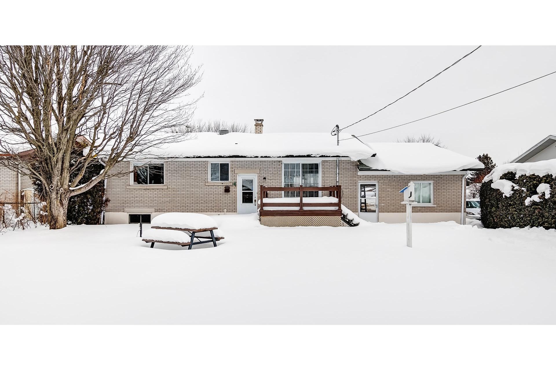 image 28 - Maison À vendre Trois-Rivières - 10 pièces