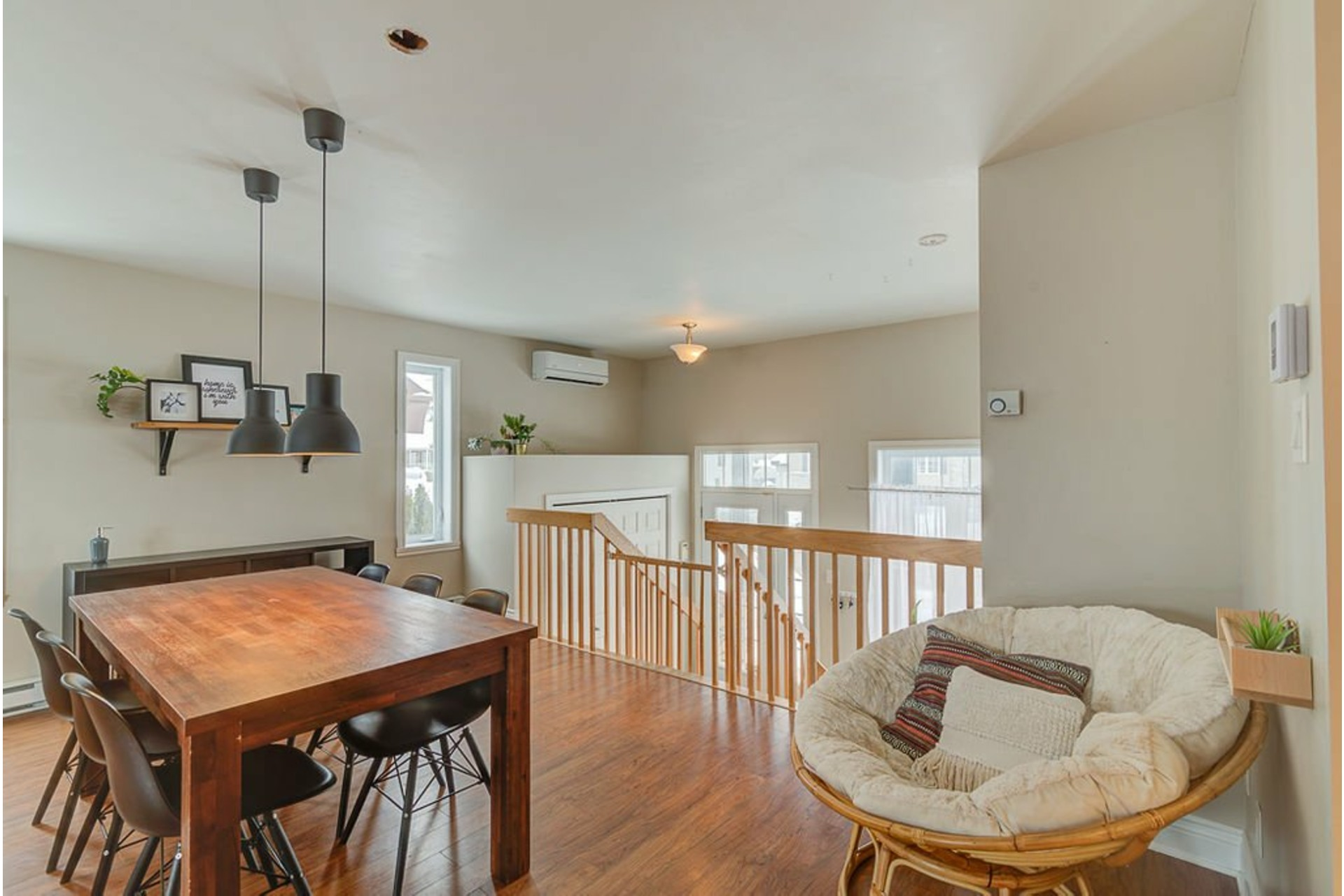 image 3 - House For sale Saint-Lin/Laurentides - 10 rooms