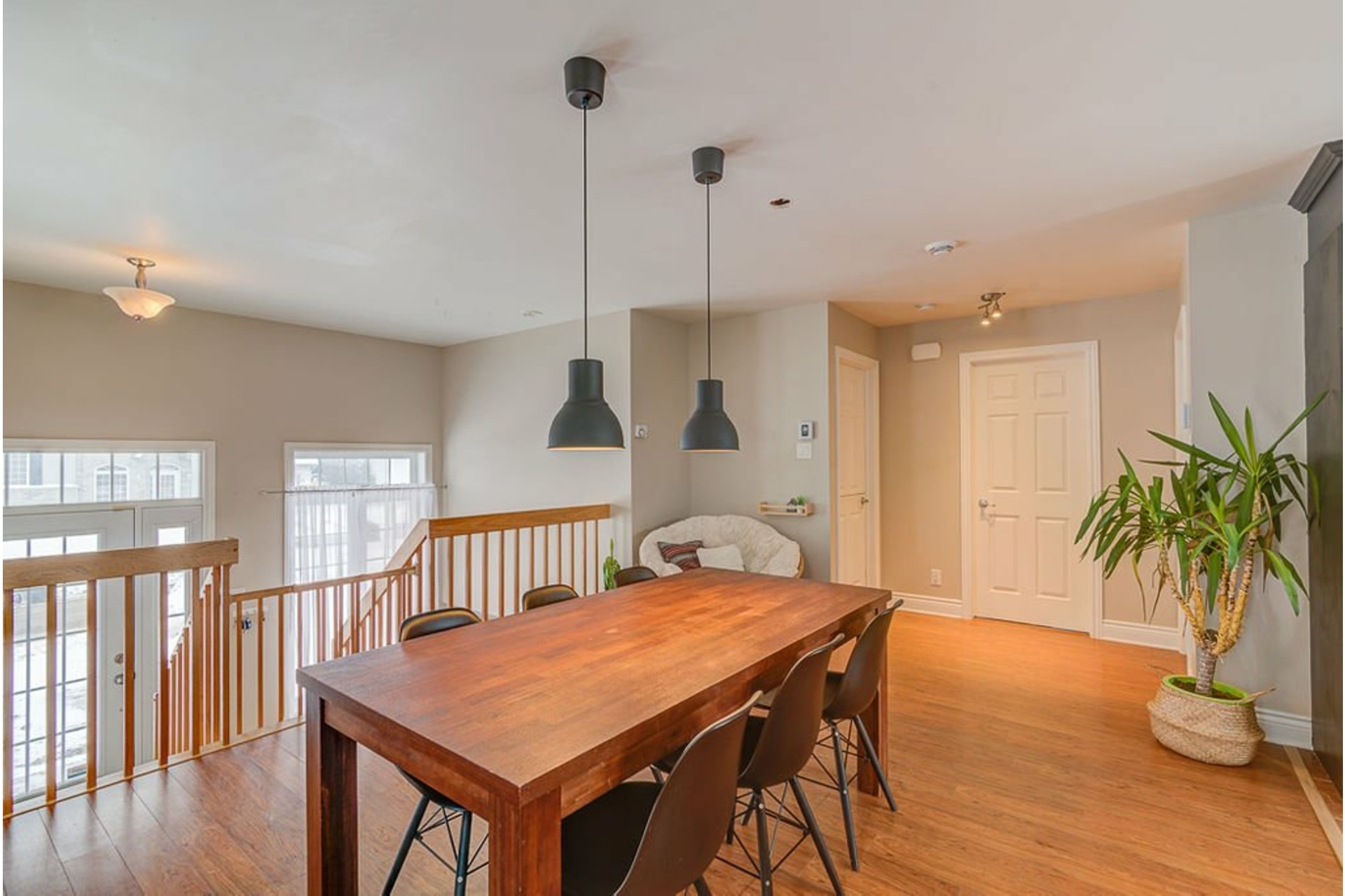 image 5 - House For sale Saint-Lin/Laurentides - 10 rooms