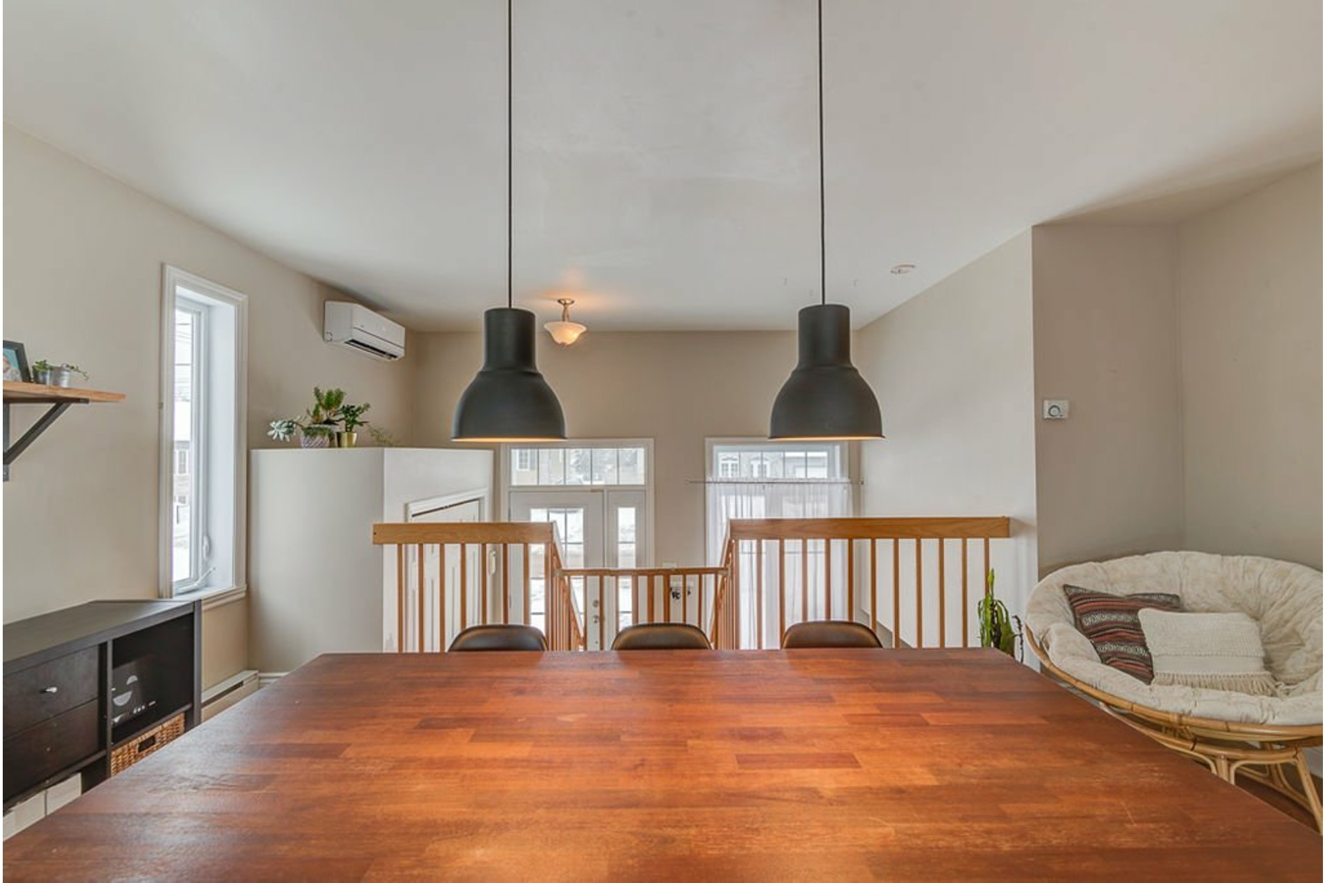 image 4 - House For sale Saint-Lin/Laurentides - 10 rooms