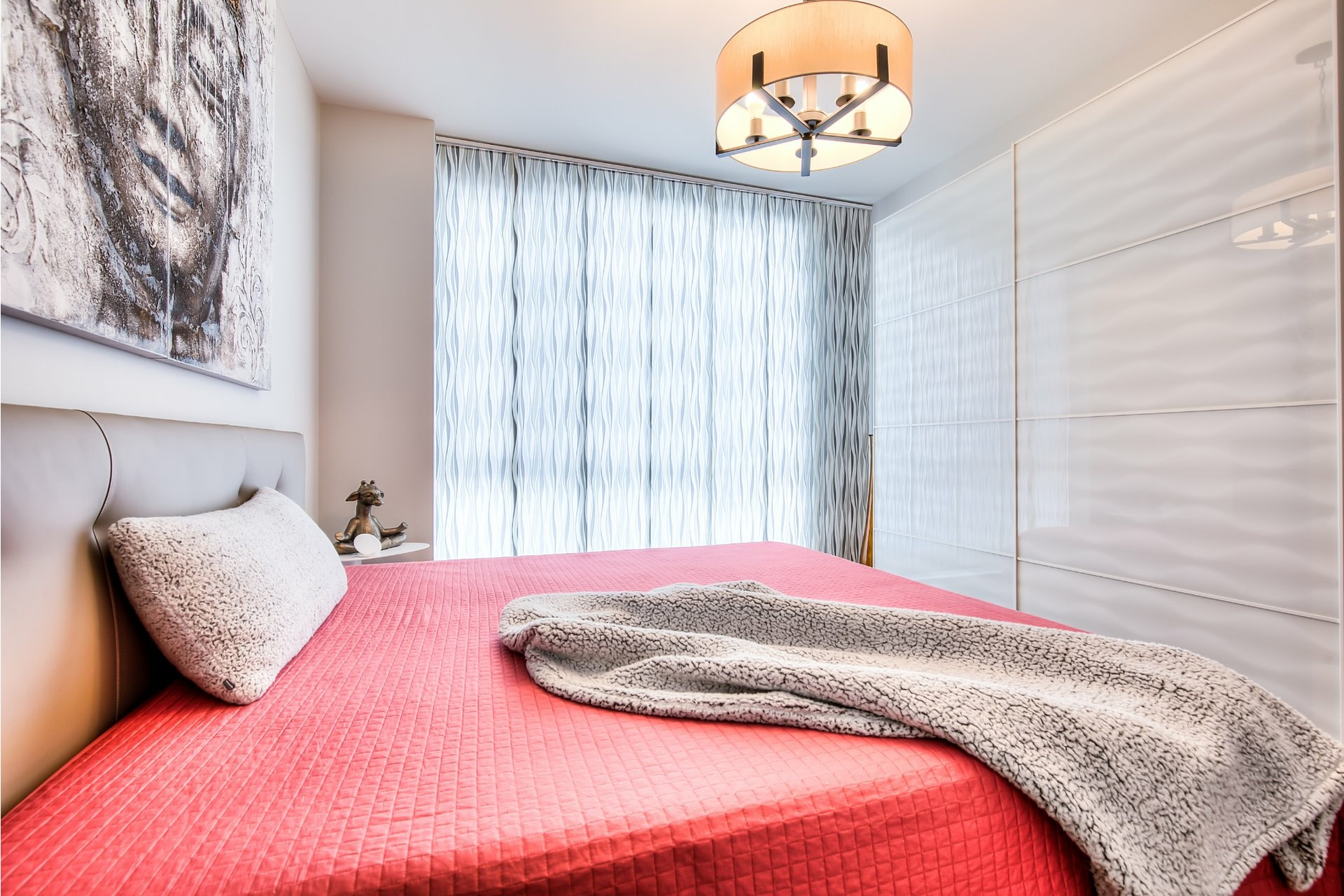 image 18 - Apartment For sale Chomedey Laval  - 9 rooms