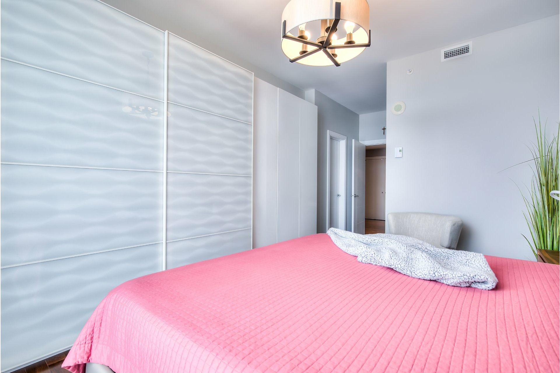 image 17 - Apartment For sale Chomedey Laval  - 9 rooms