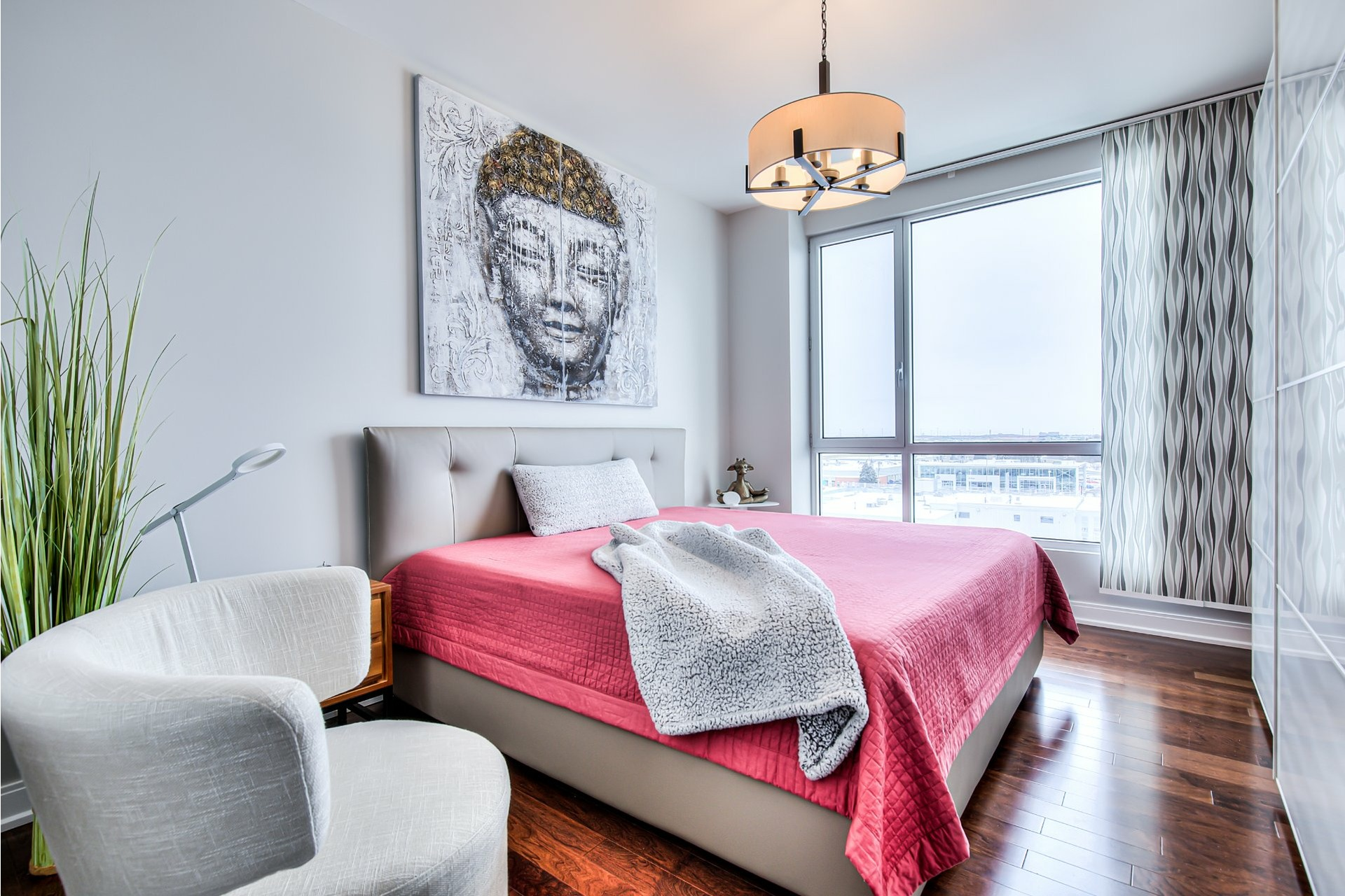 image 16 - Apartment For sale Chomedey Laval  - 9 rooms
