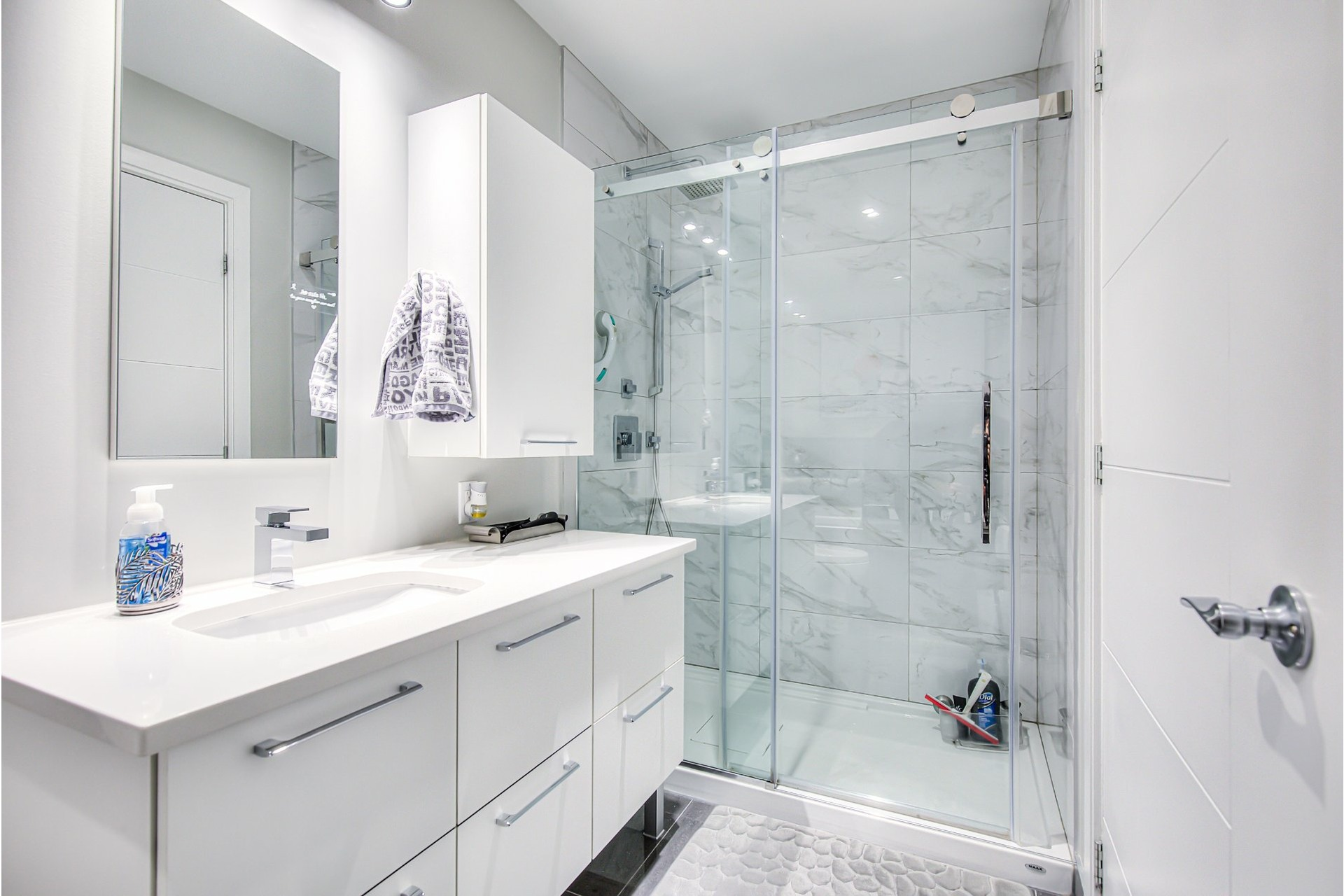 image 19 - Apartment For sale Chomedey Laval  - 9 rooms