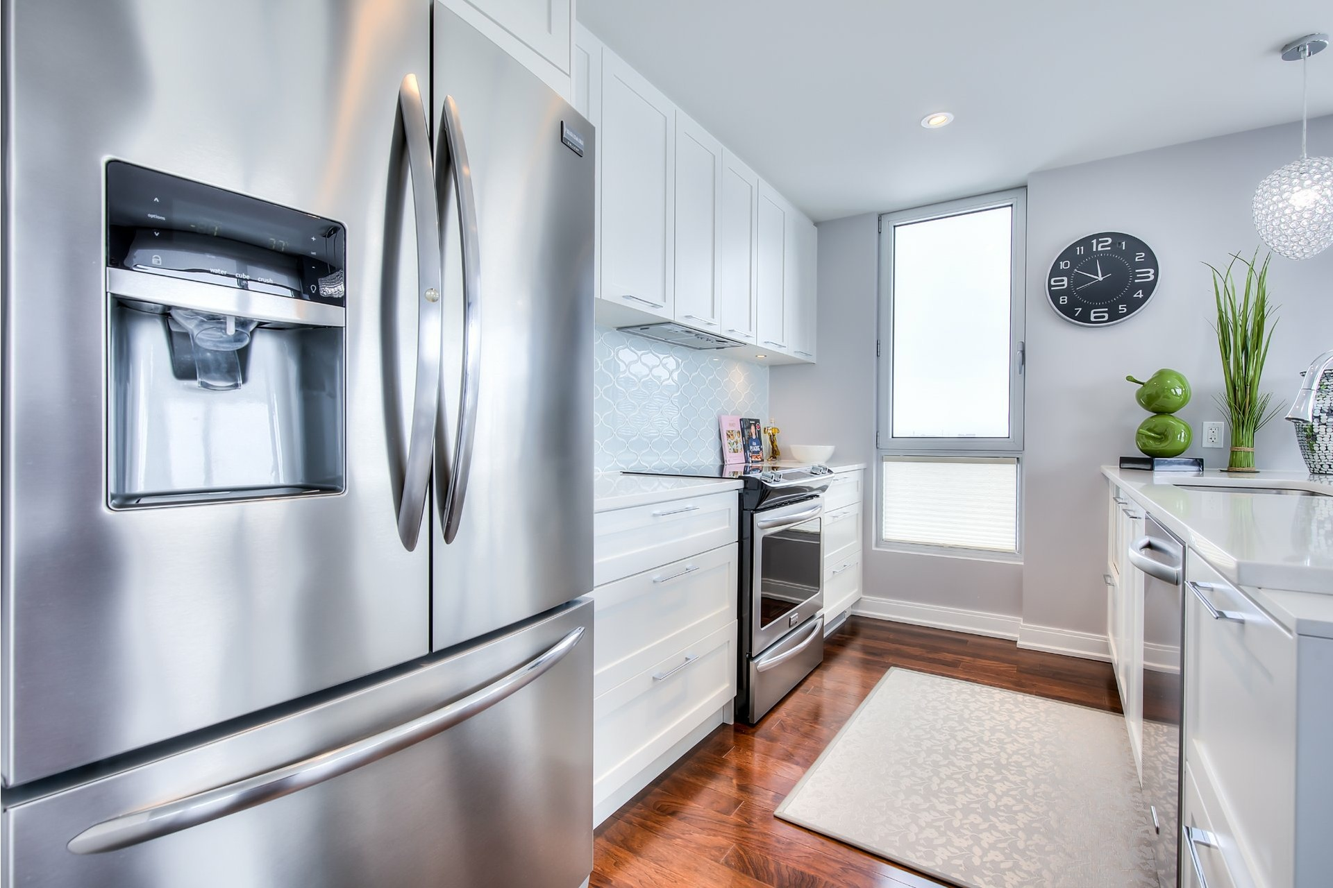 image 14 - Apartment For sale Chomedey Laval  - 9 rooms