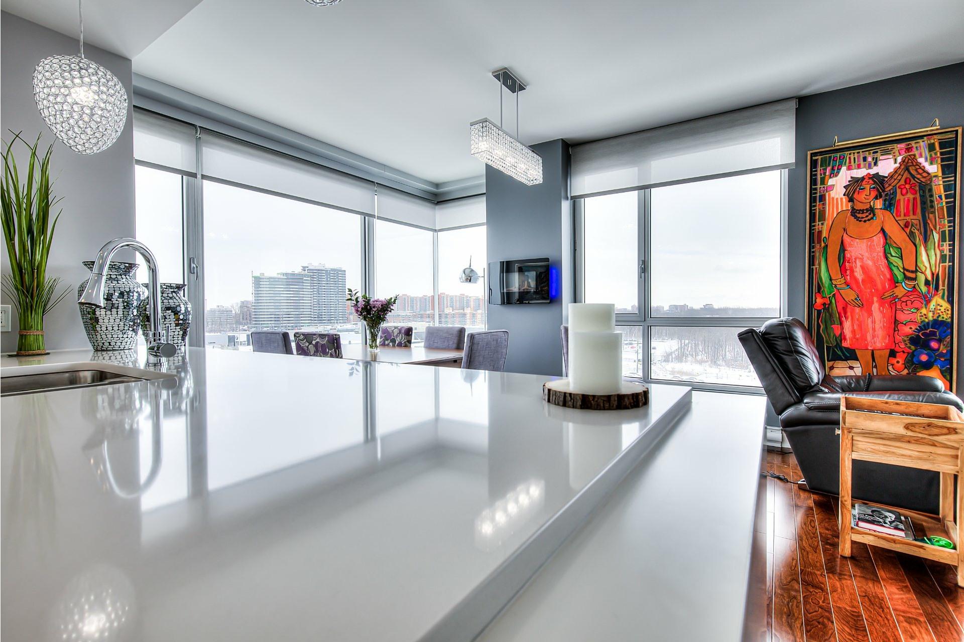 image 11 - Appartement À vendre Chomedey Laval  - 9 pièces