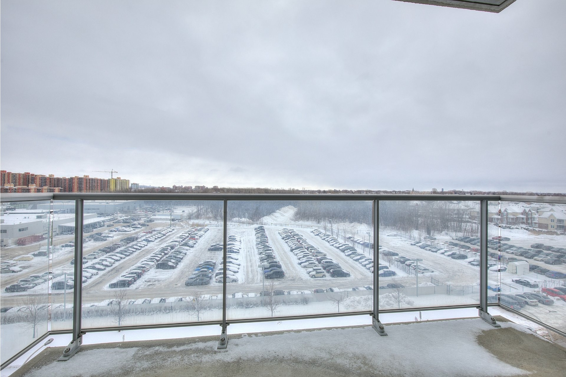 image 25 - Apartment For sale Chomedey Laval  - 9 rooms